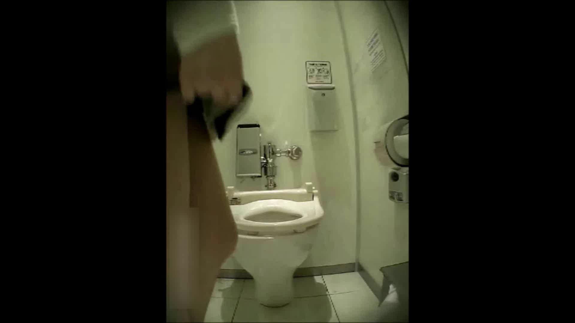 洗面所盗撮~隣の美人お姉さんVol.12 お漏らし のぞき動画画像 107pic 80