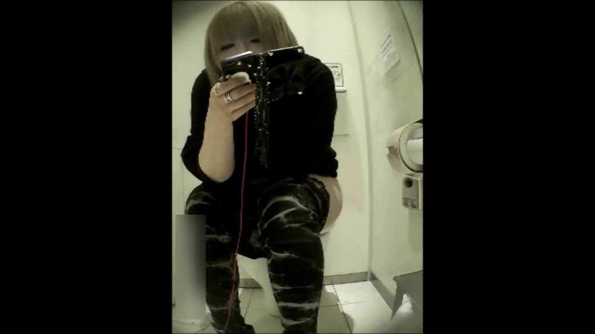 洗面所盗撮~隣の美人お姉さんVol.13 うんこ実況 AV無料動画キャプチャ 94pic 52