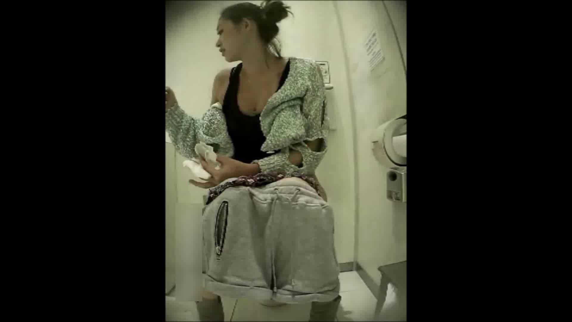 洗面所盗撮~隣の美人お姉さんVol.14 美女丸裸 | 盗撮師作品  99pic 37