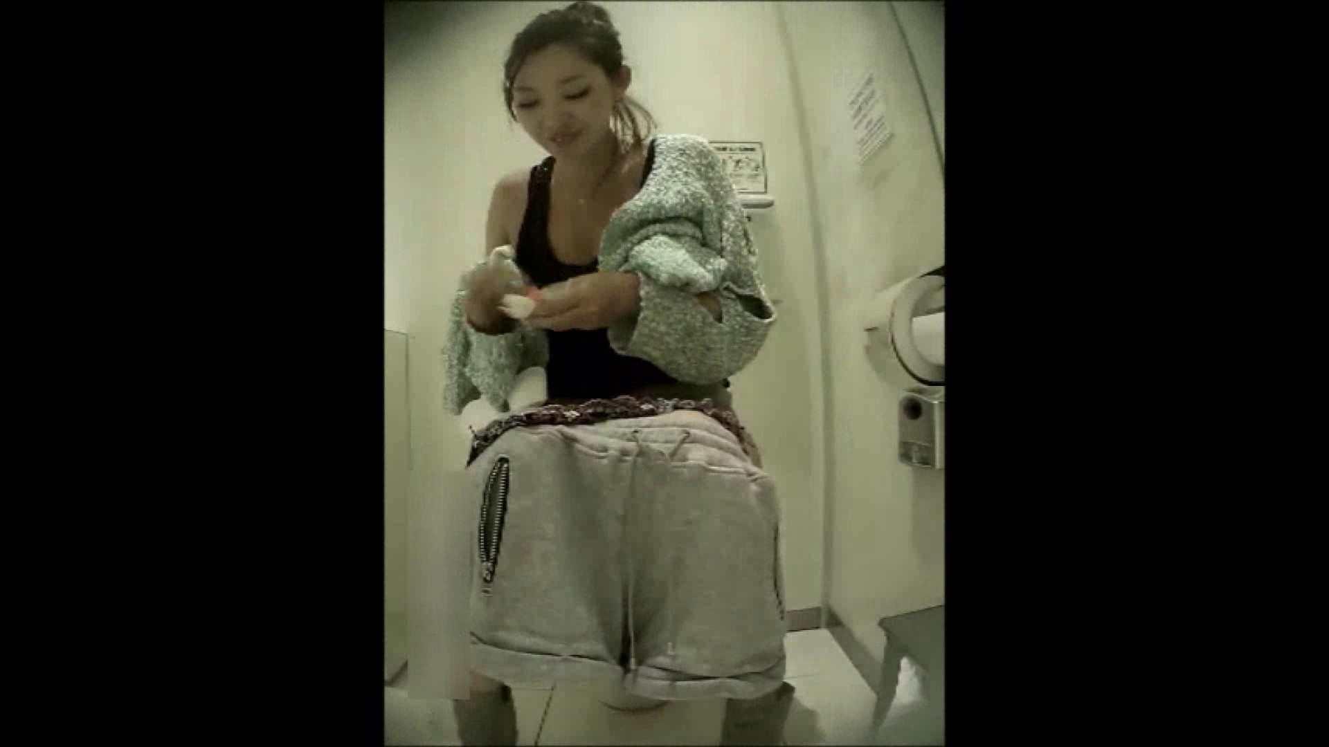 洗面所盗撮~隣の美人お姉さんVol.14 洗面所突入 オマンコ動画キャプチャ 99pic 40