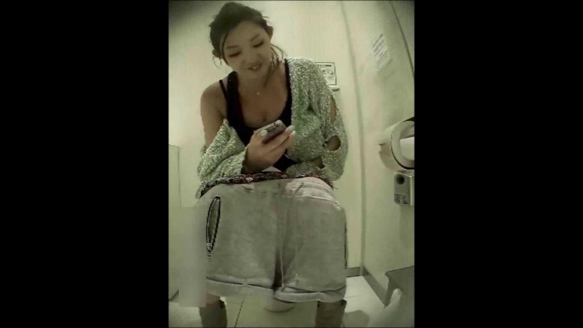 洗面所盗撮~隣の美人お姉さんVol.14 うんこ実況 オマンコ動画キャプチャ 99pic 43