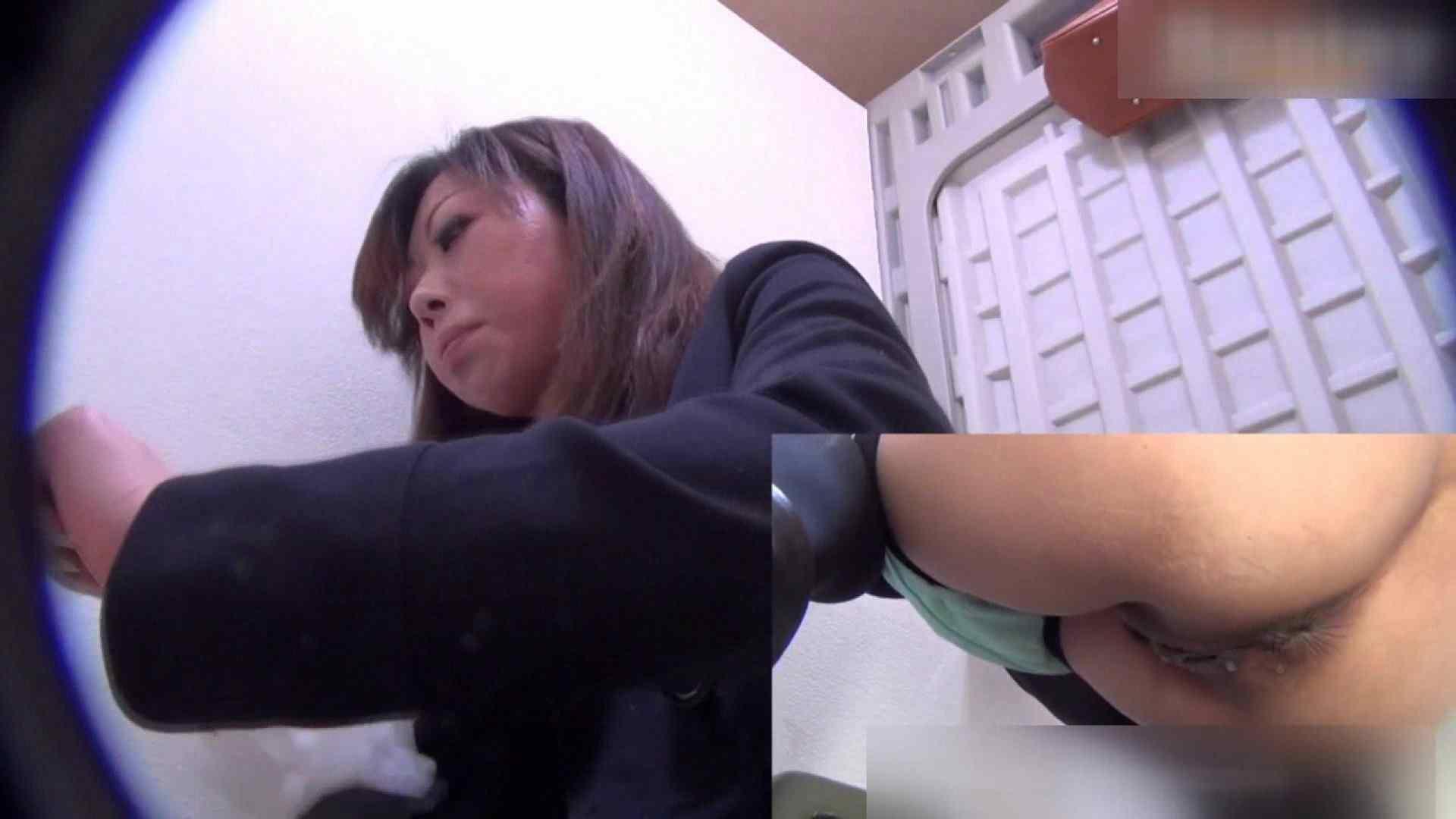 洗面所盗撮~隣の美人お姉さんVol.19 洗面所突入 ワレメ動画紹介 94pic 52
