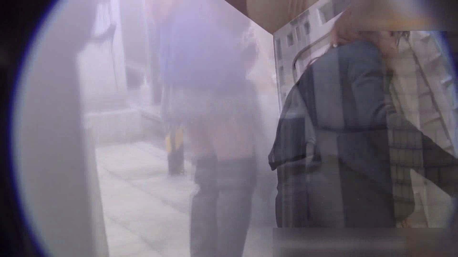 洗面所盗撮~隣の美人お姉さんVol.19 現役ギャル すけべAV動画紹介 94pic 59