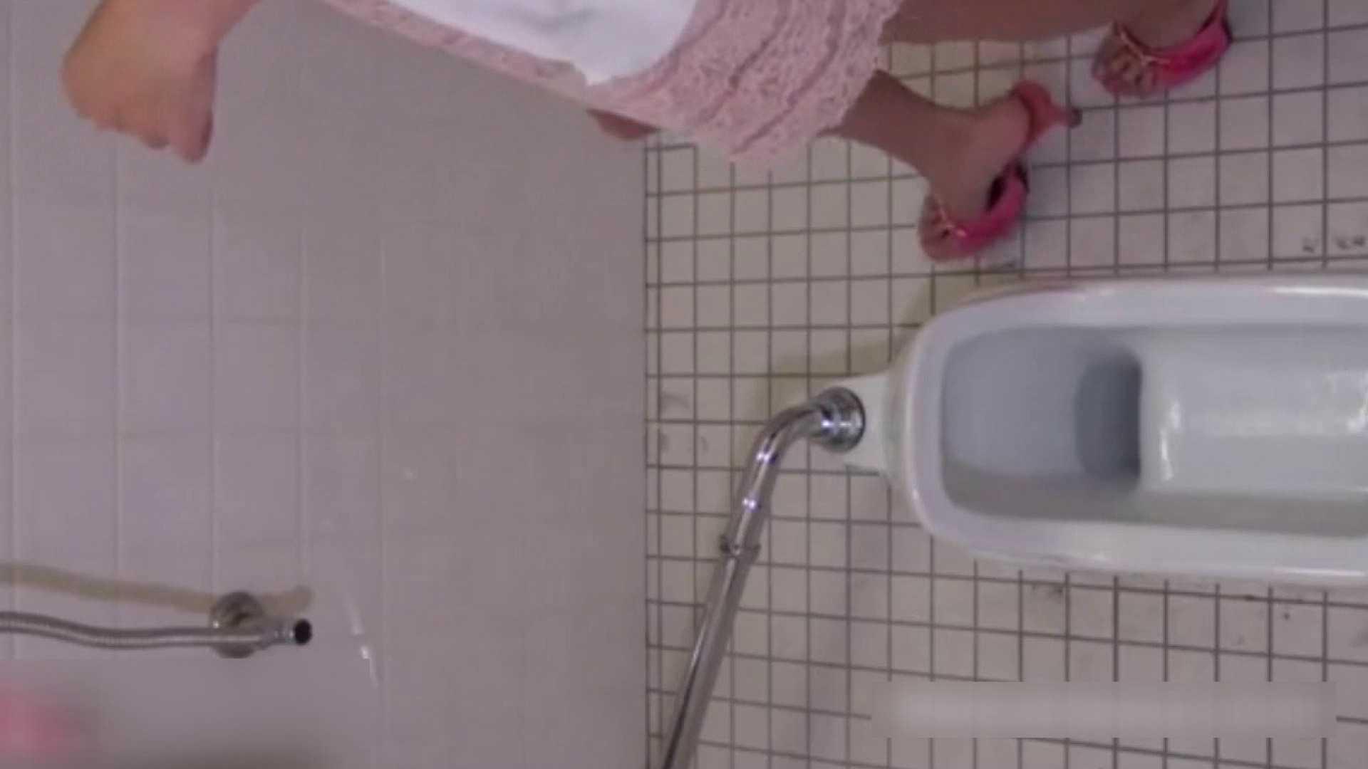 洗面所盗撮~隣の美人お姉さんVol.23 美しいOLの裸体 エロ画像 78pic 2