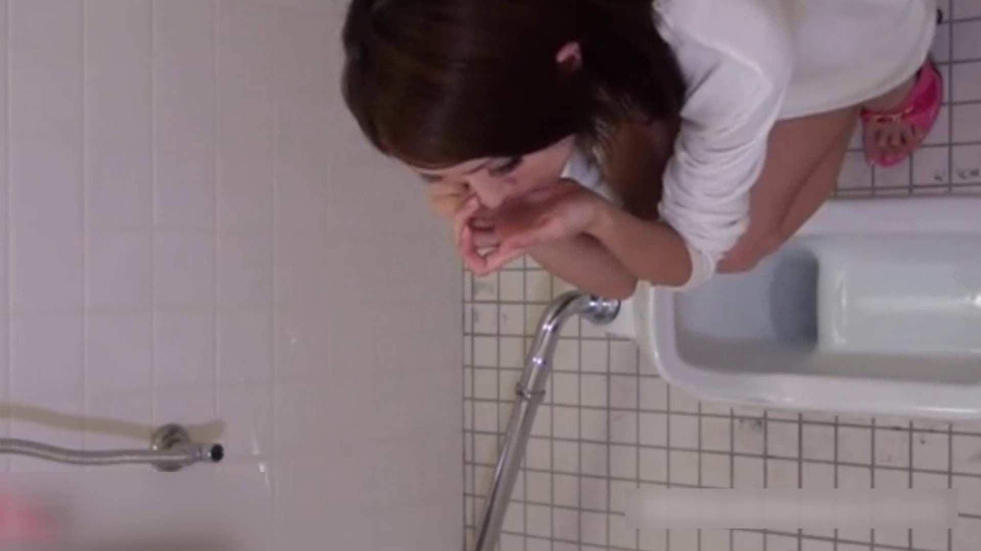 洗面所盗撮~隣の美人お姉さんVol.23 お姉さん丸裸 おまんこ無修正動画無料 78pic 4