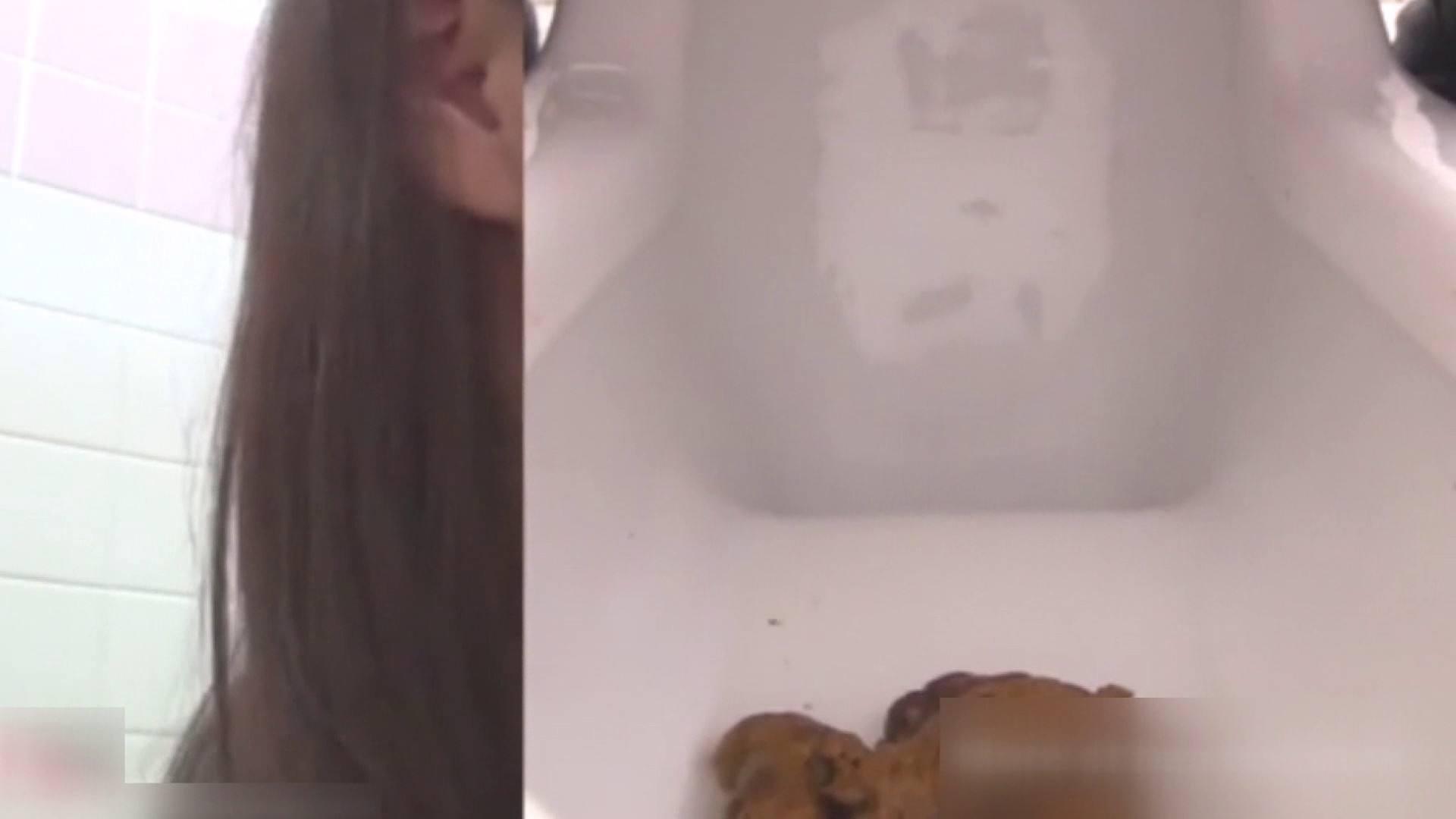 洗面所盗撮~隣の美人お姉さんVol.23 お姉さん丸裸 おまんこ無修正動画無料 78pic 74