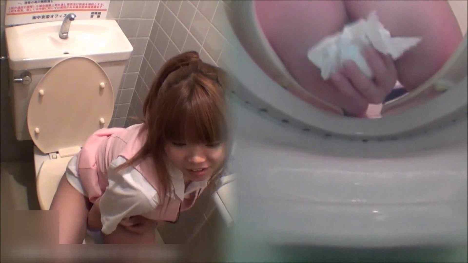 洗面所盗撮~隣の美人お姉さんVol.26 美しいOLの裸体 戯れ無修正画像 84pic 2