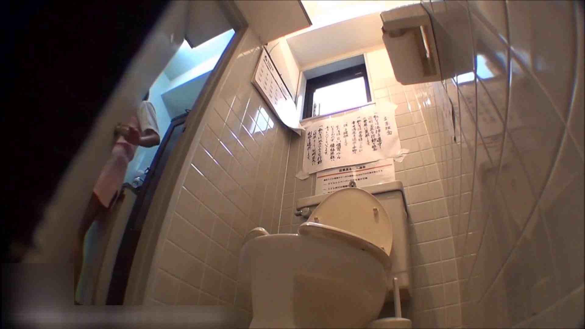 洗面所盗撮~隣の美人お姉さんVol.26 お漏らし オメコ動画キャプチャ 84pic 6