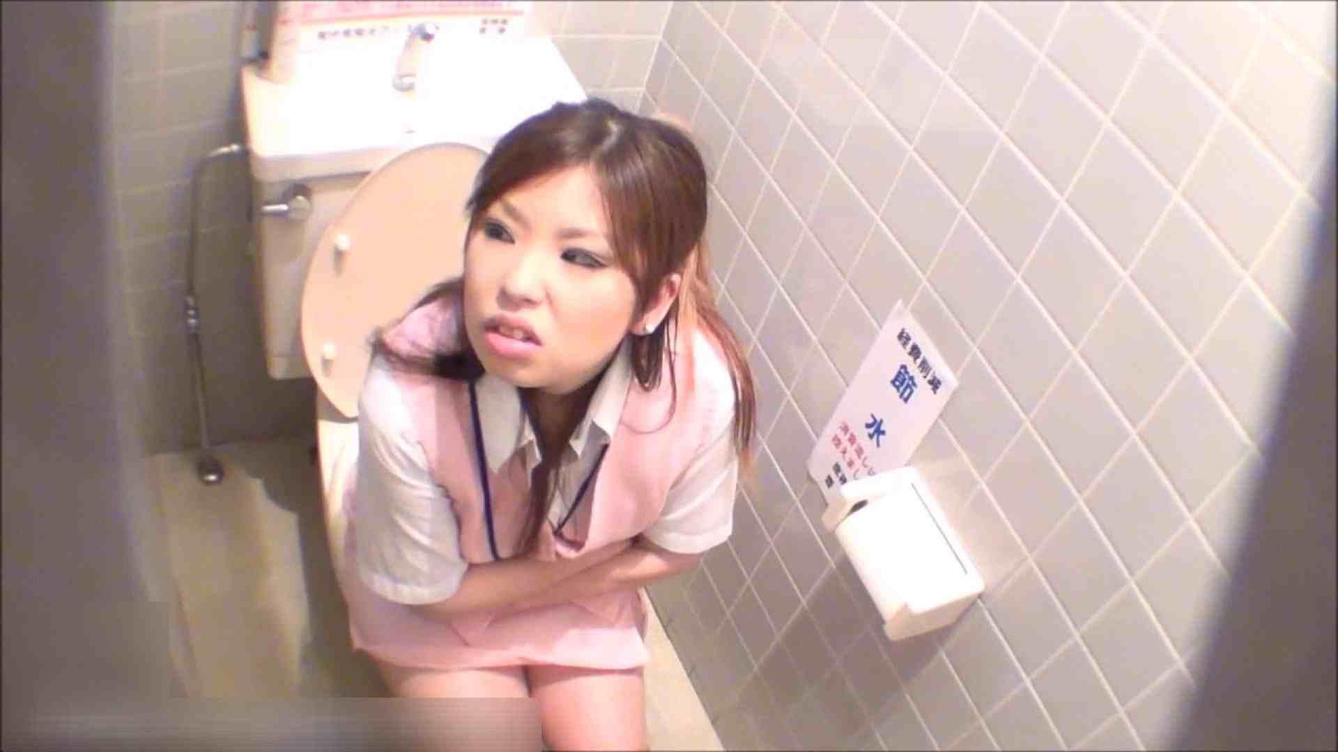 洗面所盗撮~隣の美人お姉さんVol.26 お漏らし オメコ動画キャプチャ 84pic 20