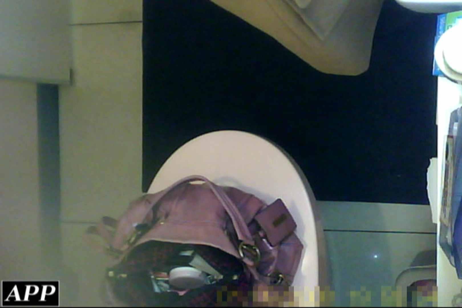 3視点洗面所 vol.062 洗面所突入   美しいOLの裸体  96pic 65