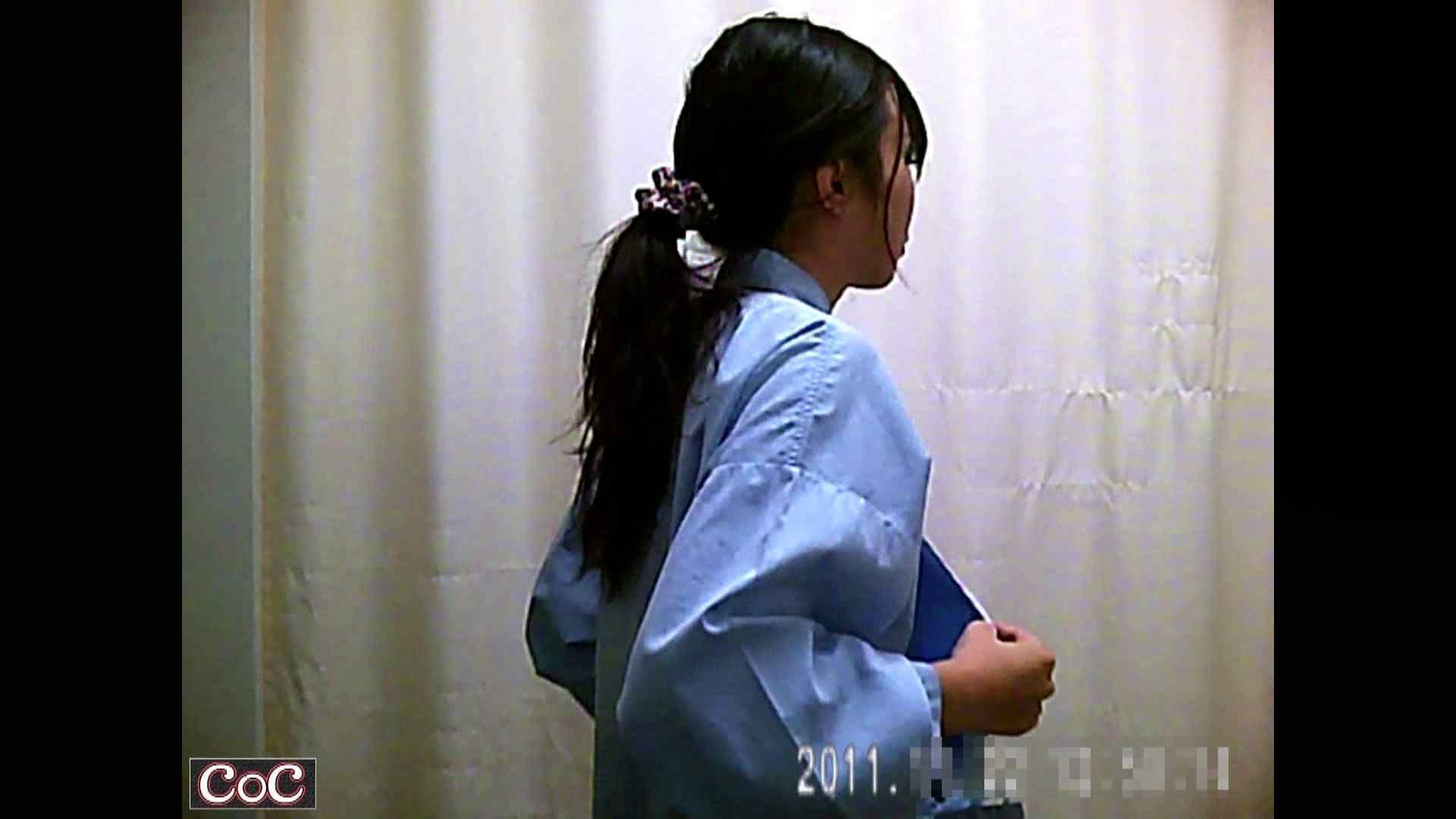 病院おもいっきり着替え! vol.102 美しいOLの裸体 アダルト動画キャプチャ 105pic 58