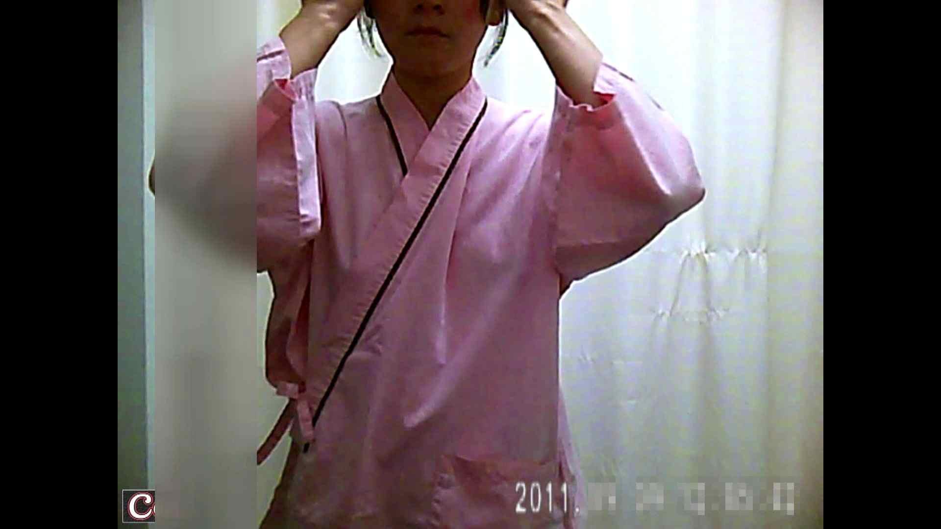 病院おもいっきり着替え! vol.122 美しいOLの裸体 隠し撮りオマンコ動画紹介 70pic 9