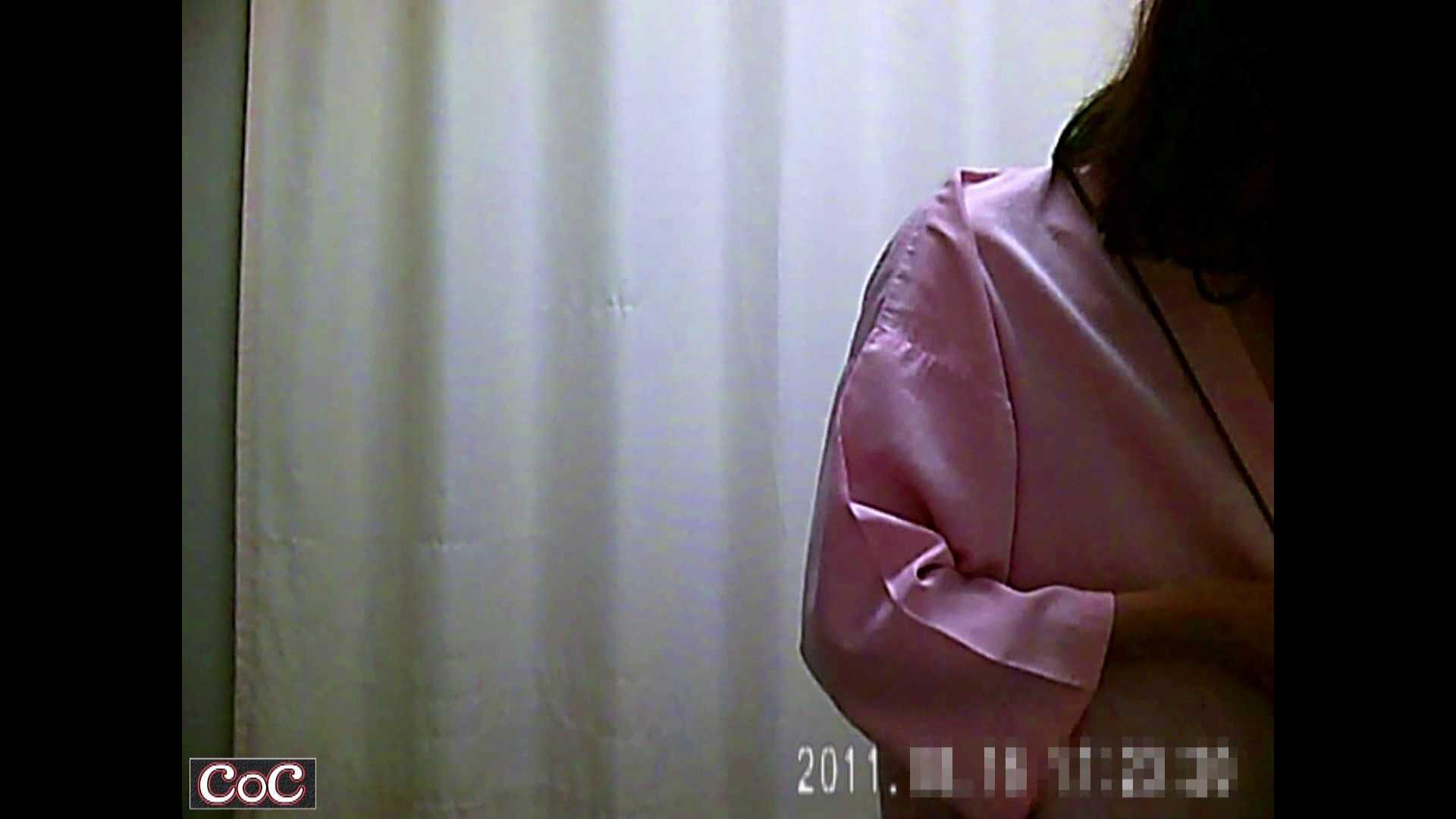 病院おもいっきり着替え! vol.122 美しいOLの裸体 隠し撮りオマンコ動画紹介 70pic 37