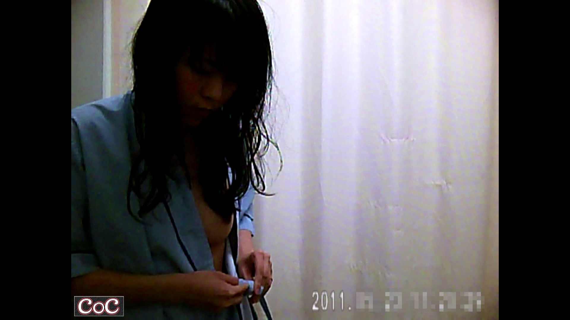 病院おもいっきり着替え! vol.124 美しいOLの裸体 隠し撮りオマンコ動画紹介 103pic 16