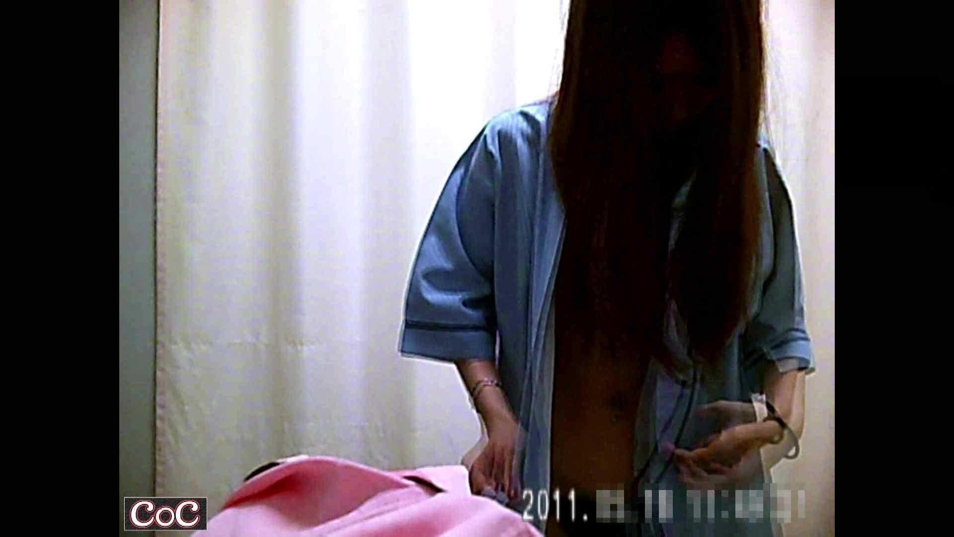 病院おもいっきり着替え! vol.124 美しいOLの裸体 隠し撮りオマンコ動画紹介 103pic 93