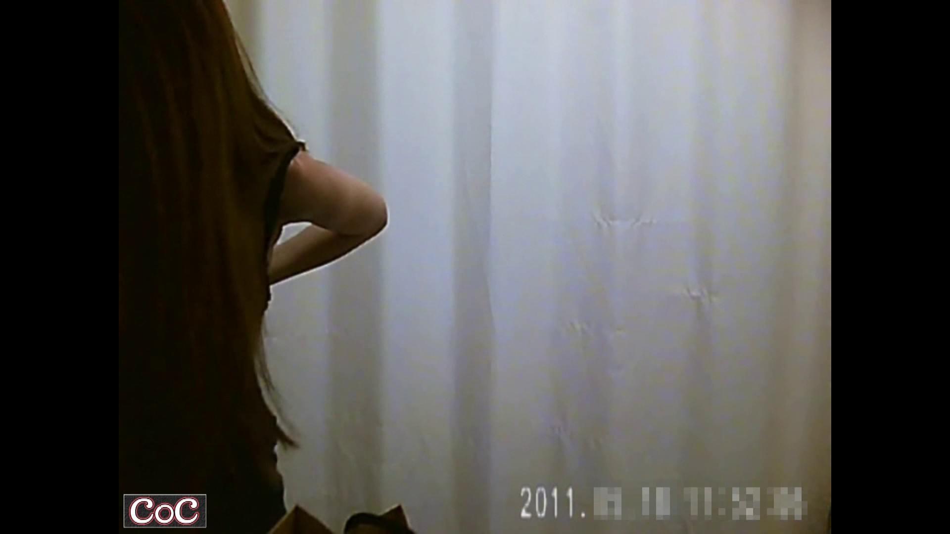 病院おもいっきり着替え! vol.136 乳首   美しいOLの裸体  104pic 36