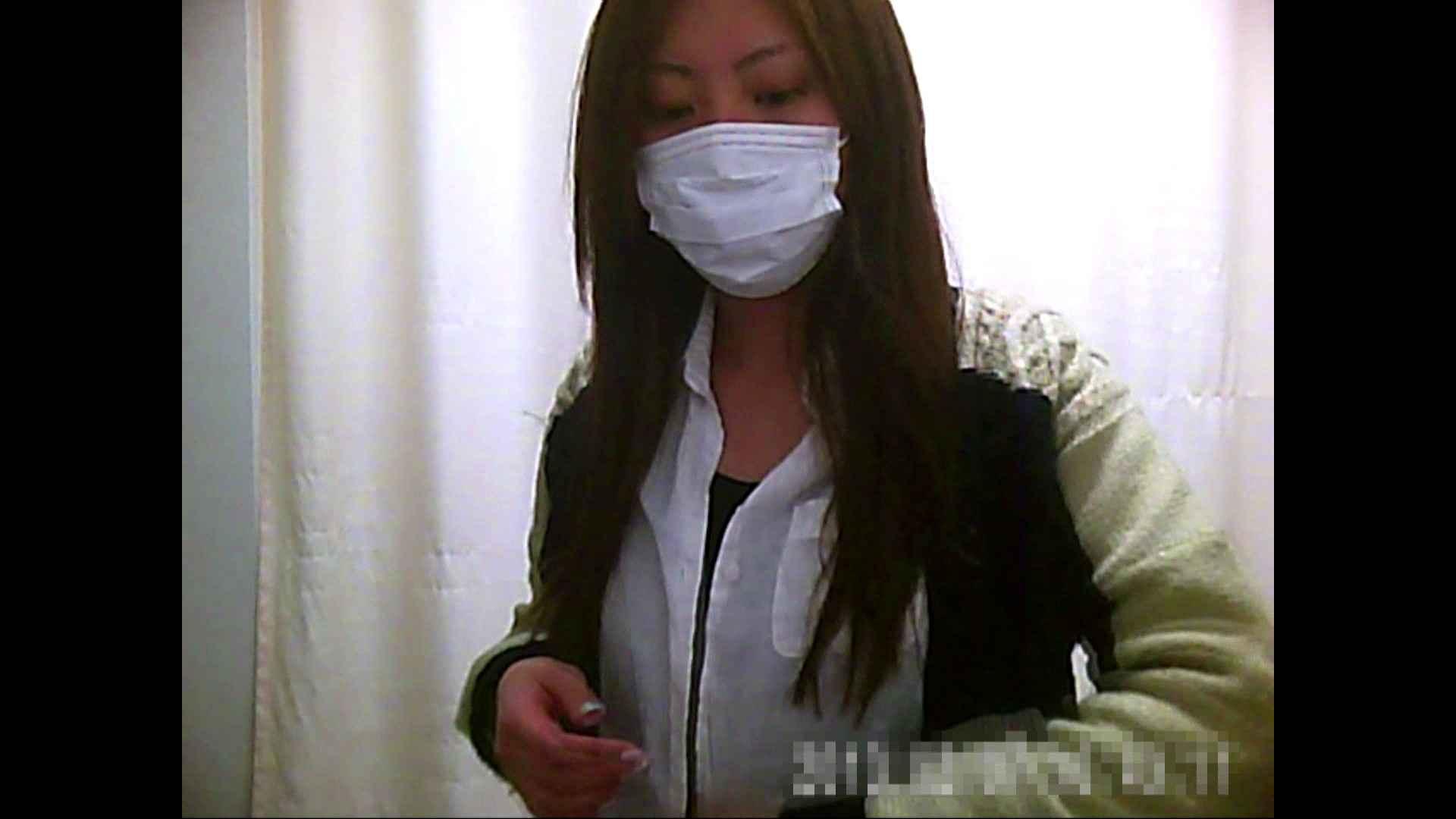 病院おもいっきり着替え! vol.147 美しいOLの裸体 のぞき動画画像 78pic 23