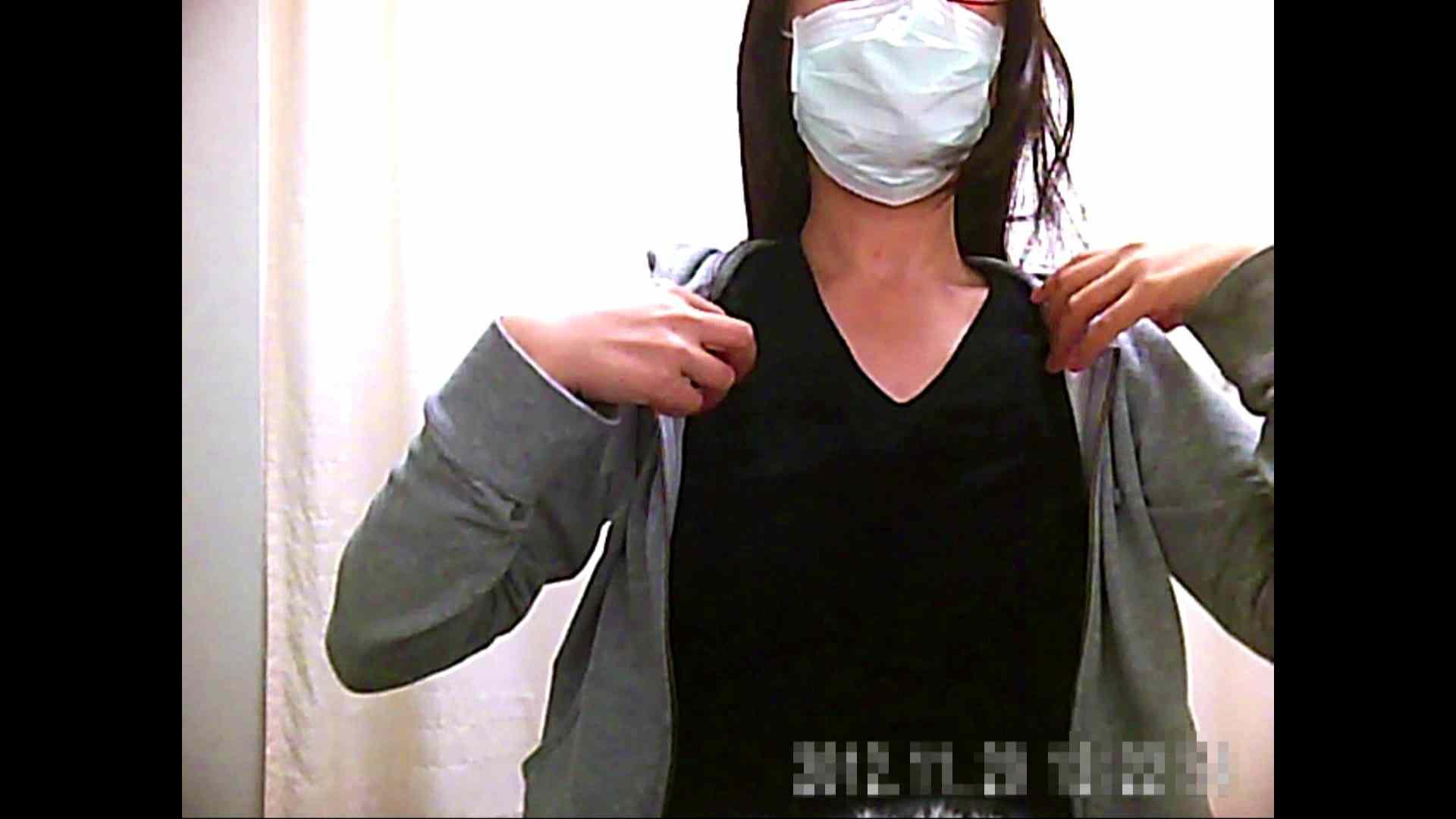 病院おもいっきり着替え! vol.155 着替え 盗撮動画紹介 88pic 81