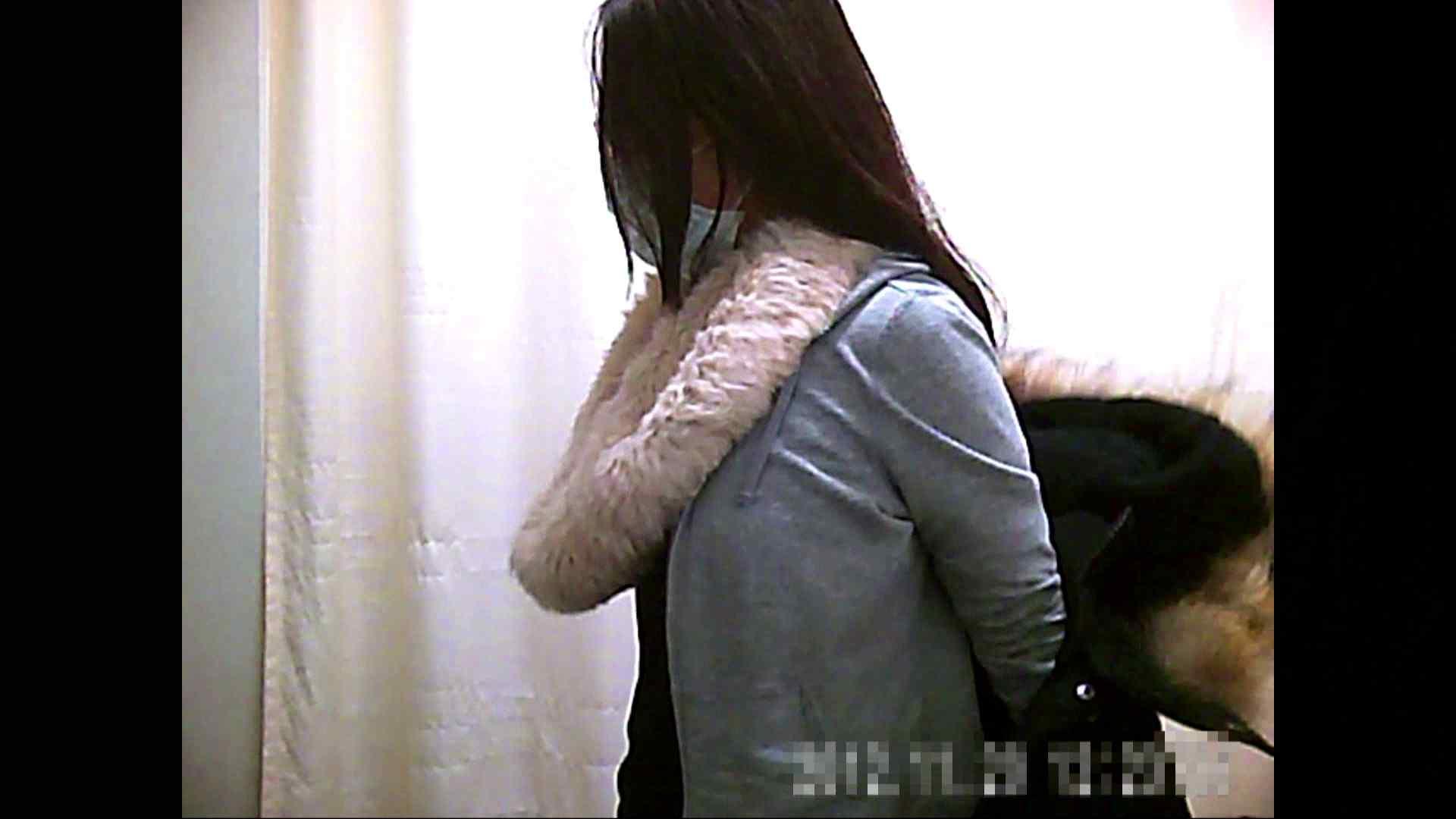 病院おもいっきり着替え! vol.155 貧乳 隠し撮りオマンコ動画紹介 88pic 83