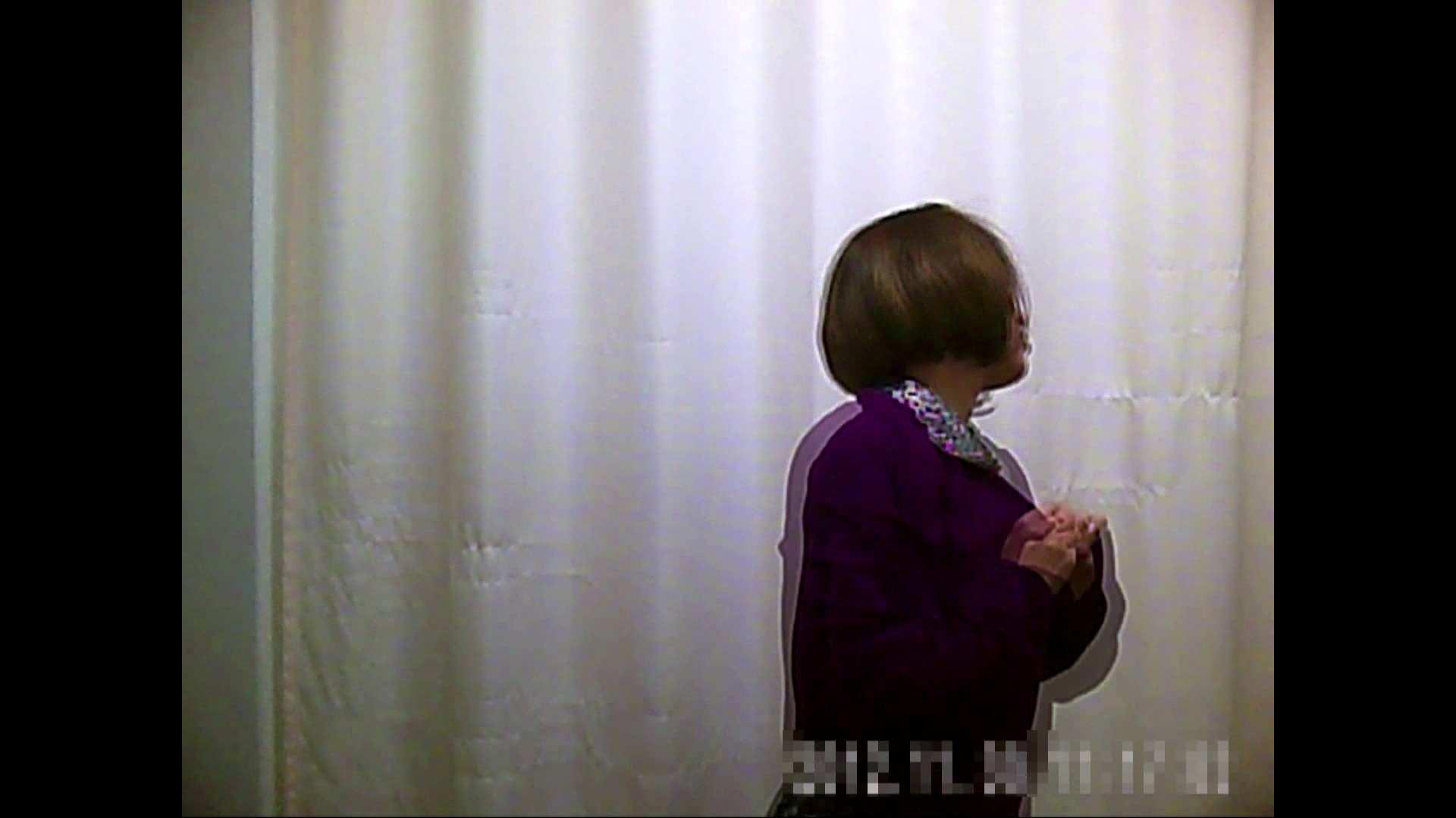 病院おもいっきり着替え! vol.165 着替え のぞき動画画像 89pic 32