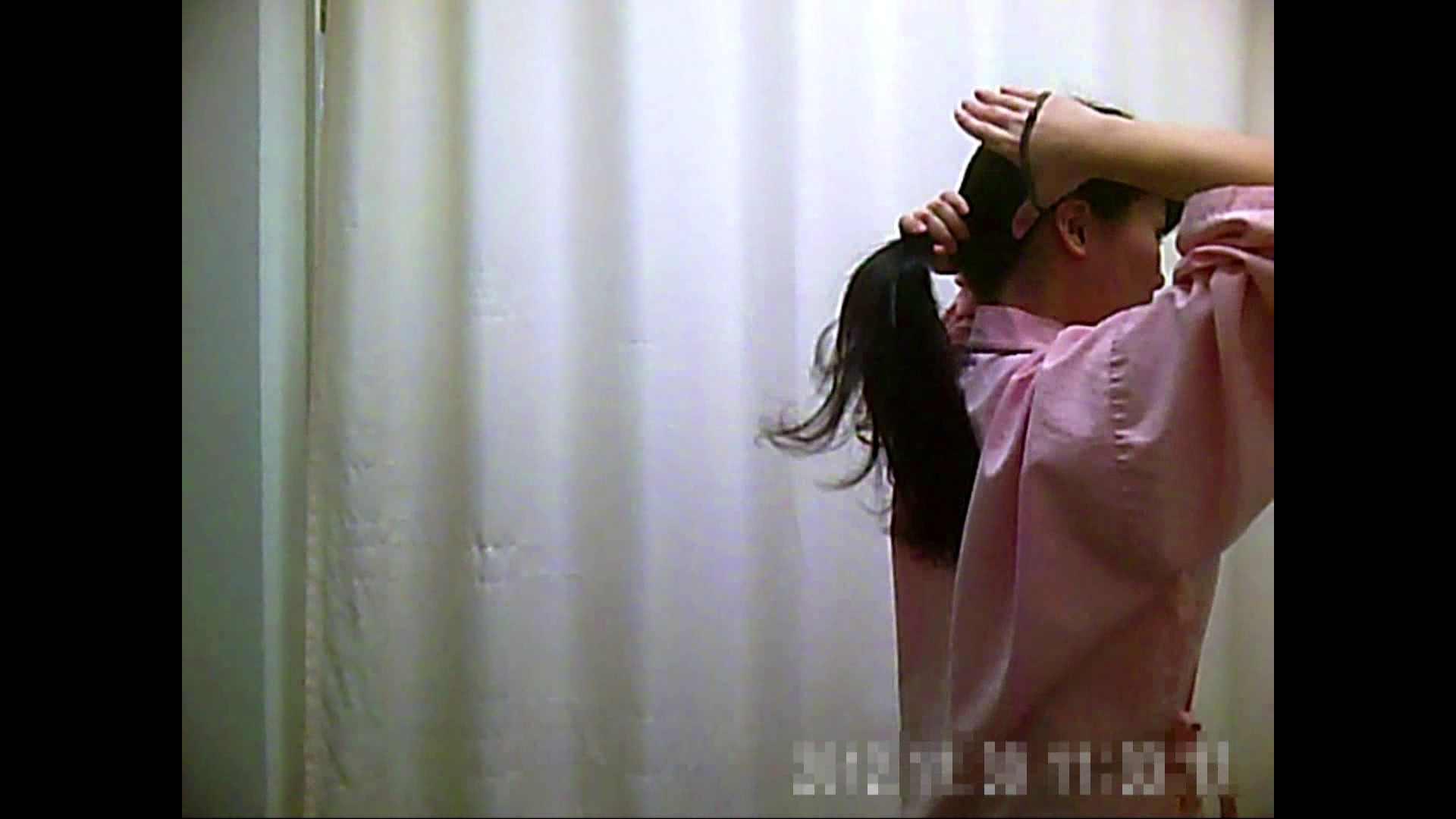 病院おもいっきり着替え! vol.165 着替え のぞき動画画像 89pic 46