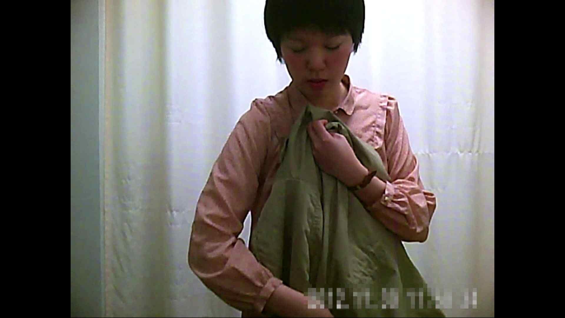 病院おもいっきり着替え! vol.165 着替え のぞき動画画像 89pic 81