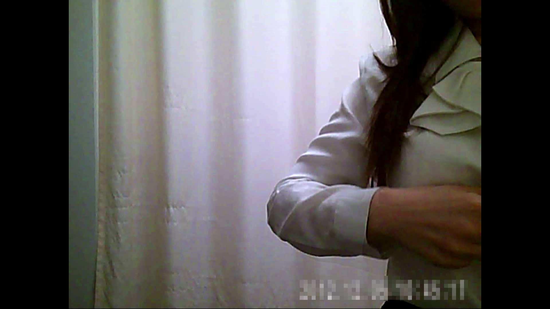 病院おもいっきり着替え! vol.168 巨乳   美しいOLの裸体  105pic 43