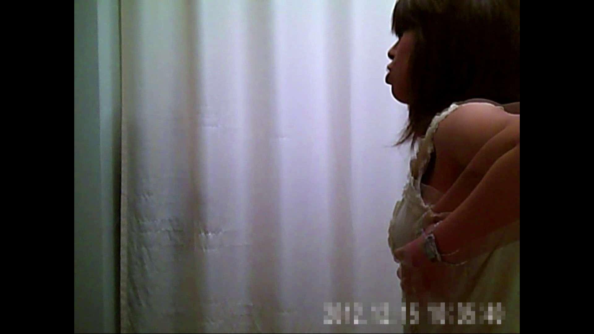 病院おもいっきり着替え! vol.178 着替え のぞき動画画像 73pic 4