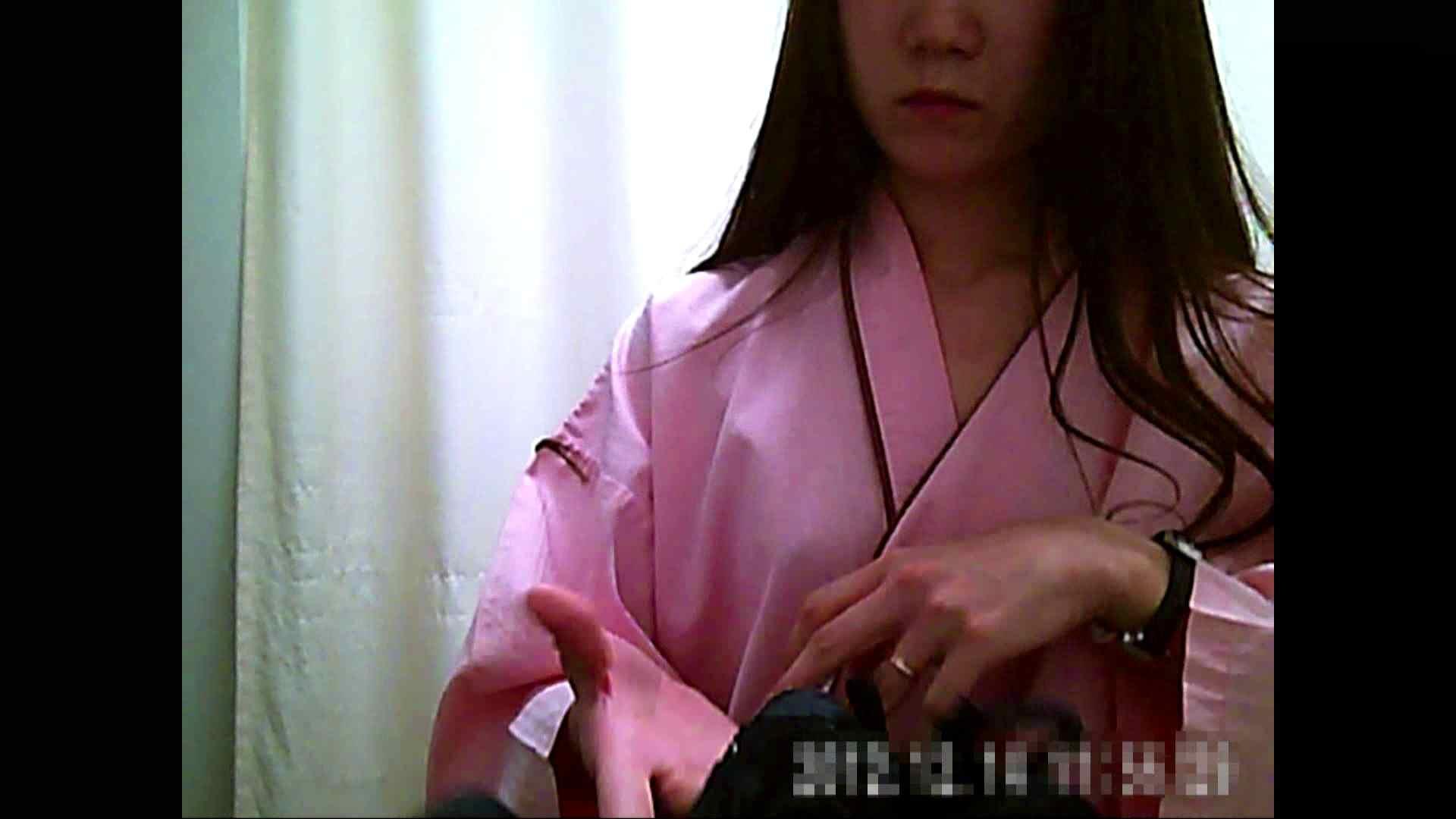 病院おもいっきり着替え! vol.178 着替え のぞき動画画像 73pic 18