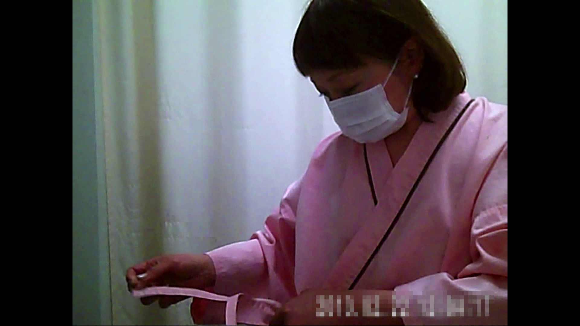 病院おもいっきり着替え! vol.189 巨乳 おまんこ動画流出 75pic 5