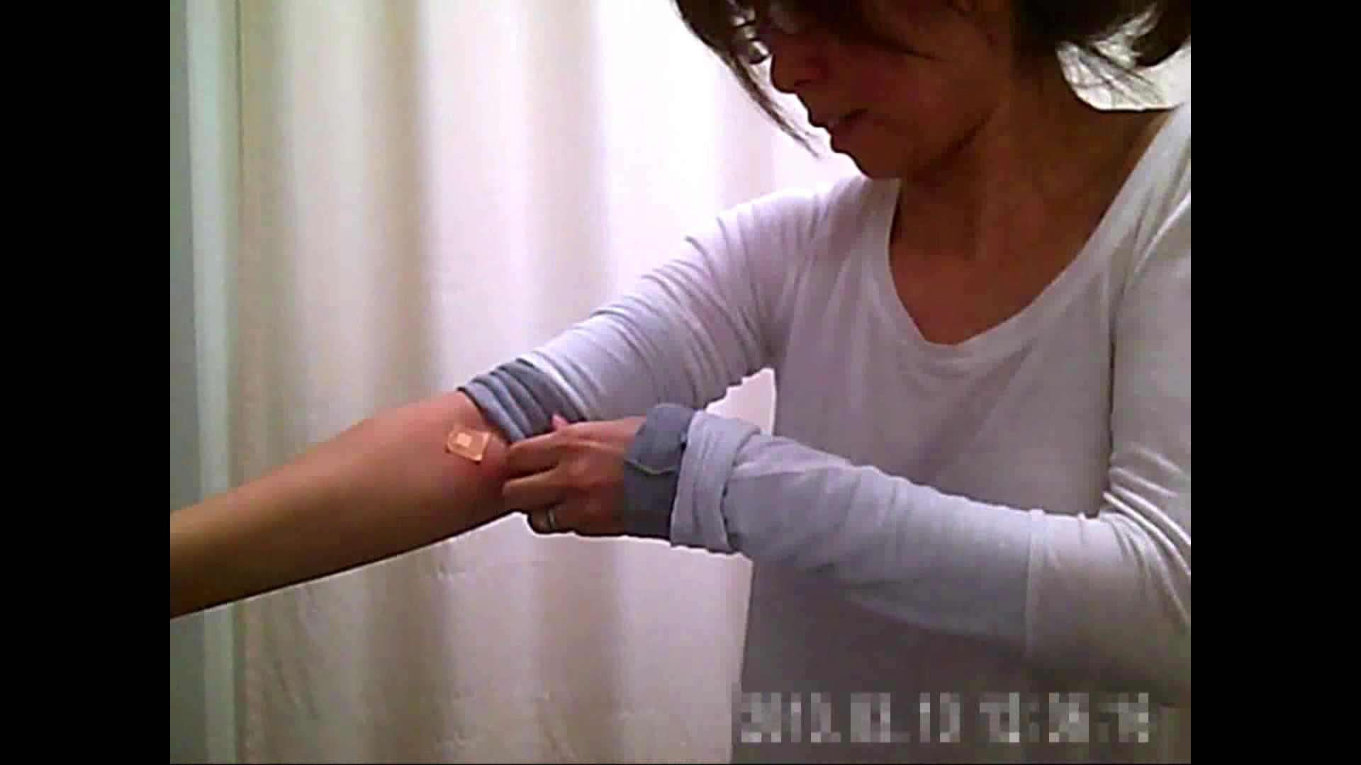病院おもいっきり着替え! vol.198 乳首 のぞき動画画像 69pic 54