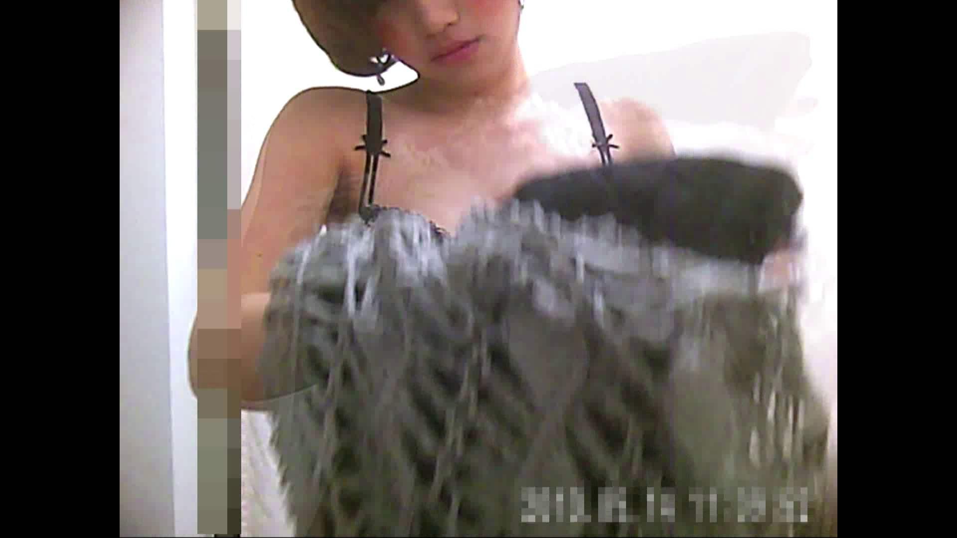 病院おもいっきり着替え! vol.213 美しいOLの裸体 のぞき動画画像 89pic 58