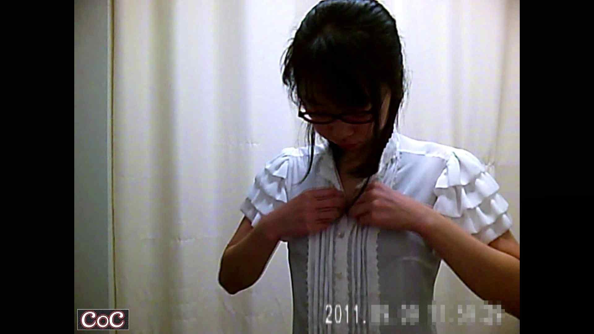 病院おもいっきり着替え! vol.23 巨乳 | 盗撮師作品  94pic 43