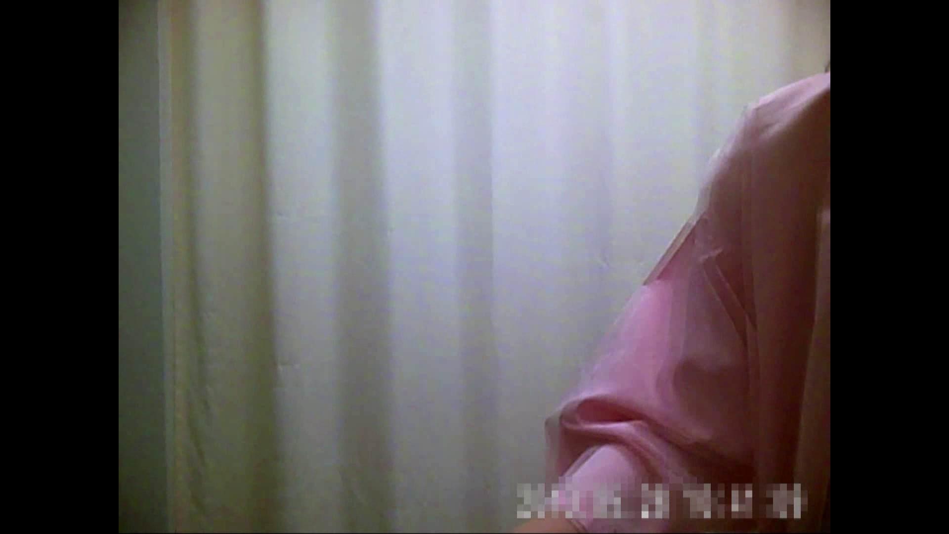 エッチ 熟女 病院おもいっきり着替え! vol.253 ピープフォックス(盗撮狐)