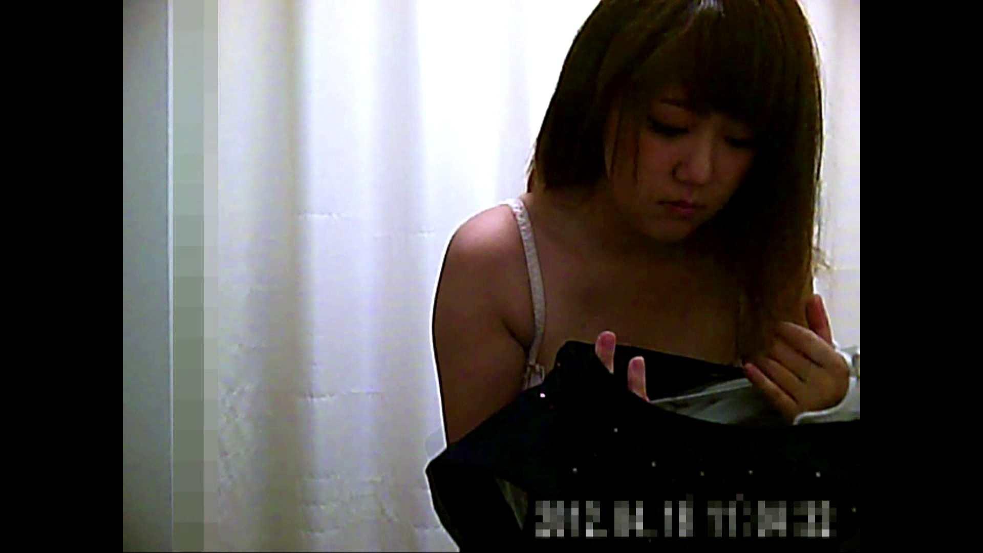 病院おもいっきり着替え! vol.281 美しいOLの裸体 AV動画キャプチャ 102pic 93