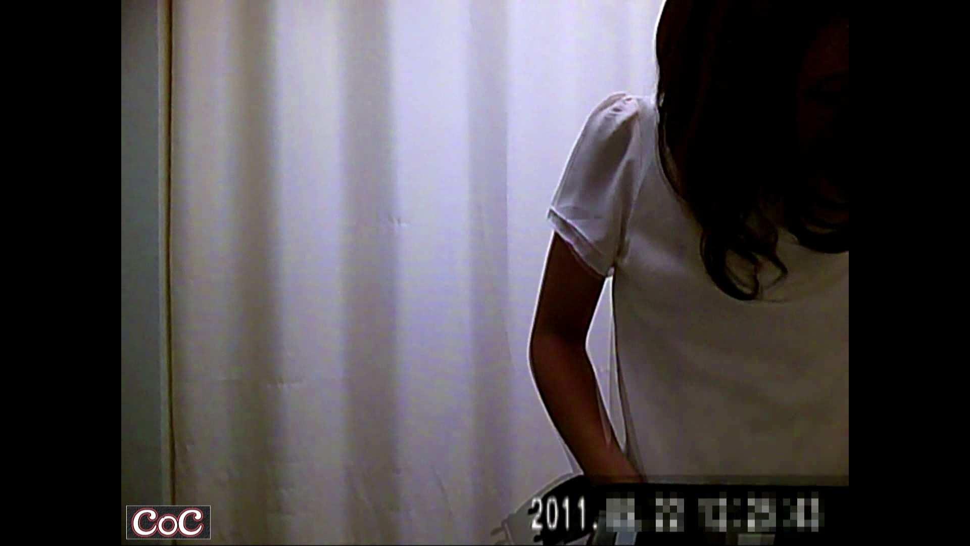 病院おもいっきり着替え! vol.32 巨乳 ぱこり動画紹介 73pic 68
