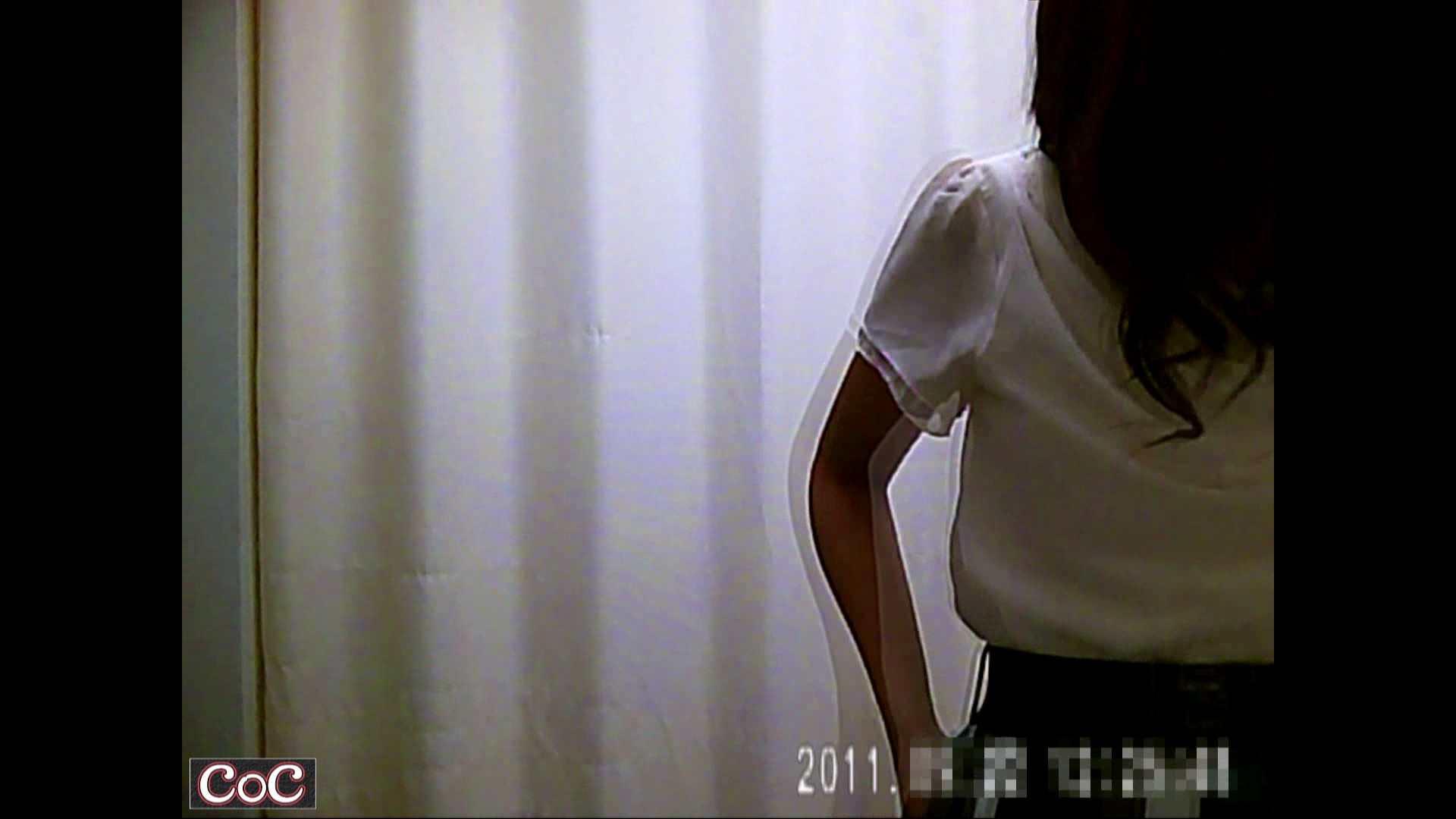 病院おもいっきり着替え! vol.32 貧乳 おまんこ動画流出 73pic 69