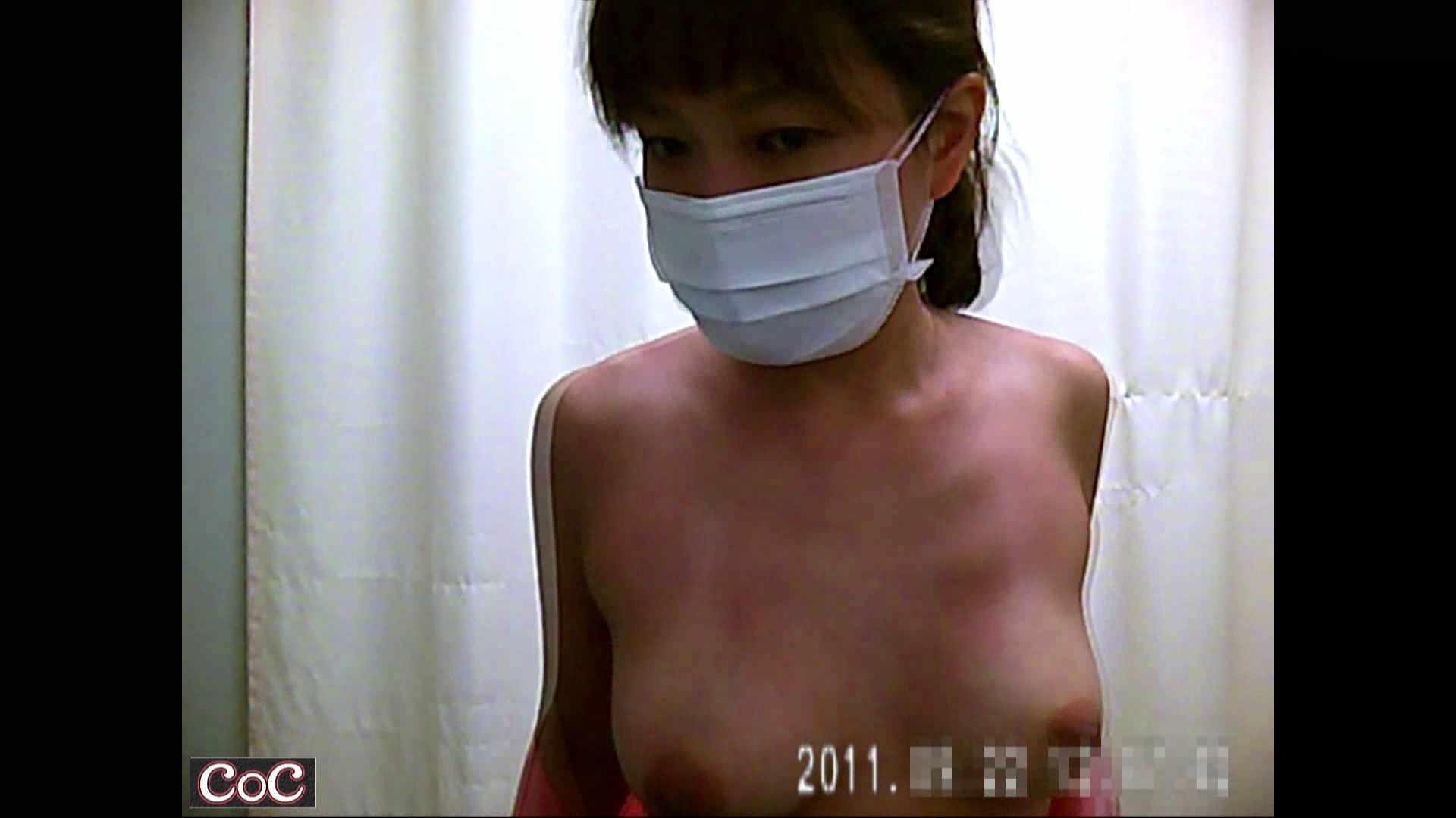 病院おもいっきり着替え! vol.33 巨乳 ぱこり動画紹介 85pic 12