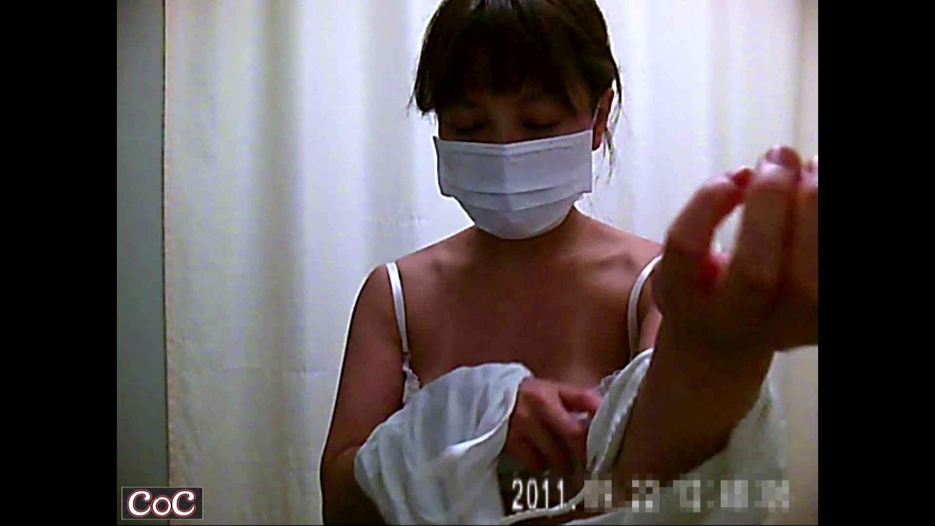 病院おもいっきり着替え! vol.33 着替え われめAV動画紹介 85pic 24