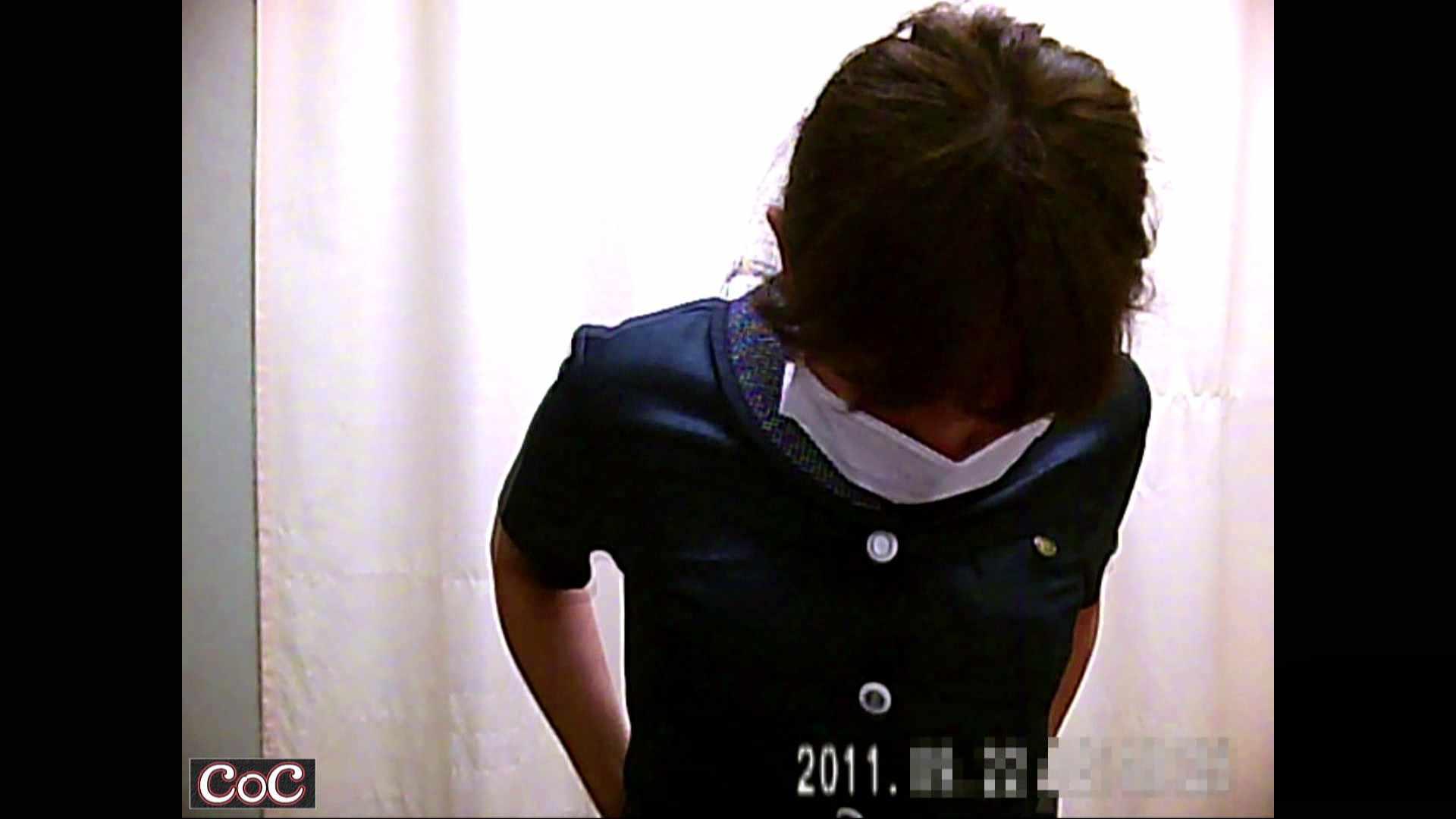 病院おもいっきり着替え! vol.33 貧乳 盗み撮り動画キャプチャ 85pic 27
