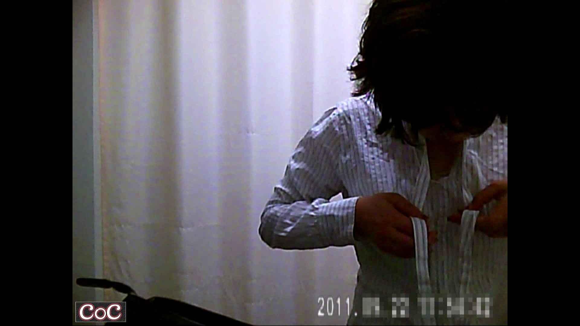 病院おもいっきり着替え! vol.33 貧乳 盗み撮り動画キャプチャ 85pic 62