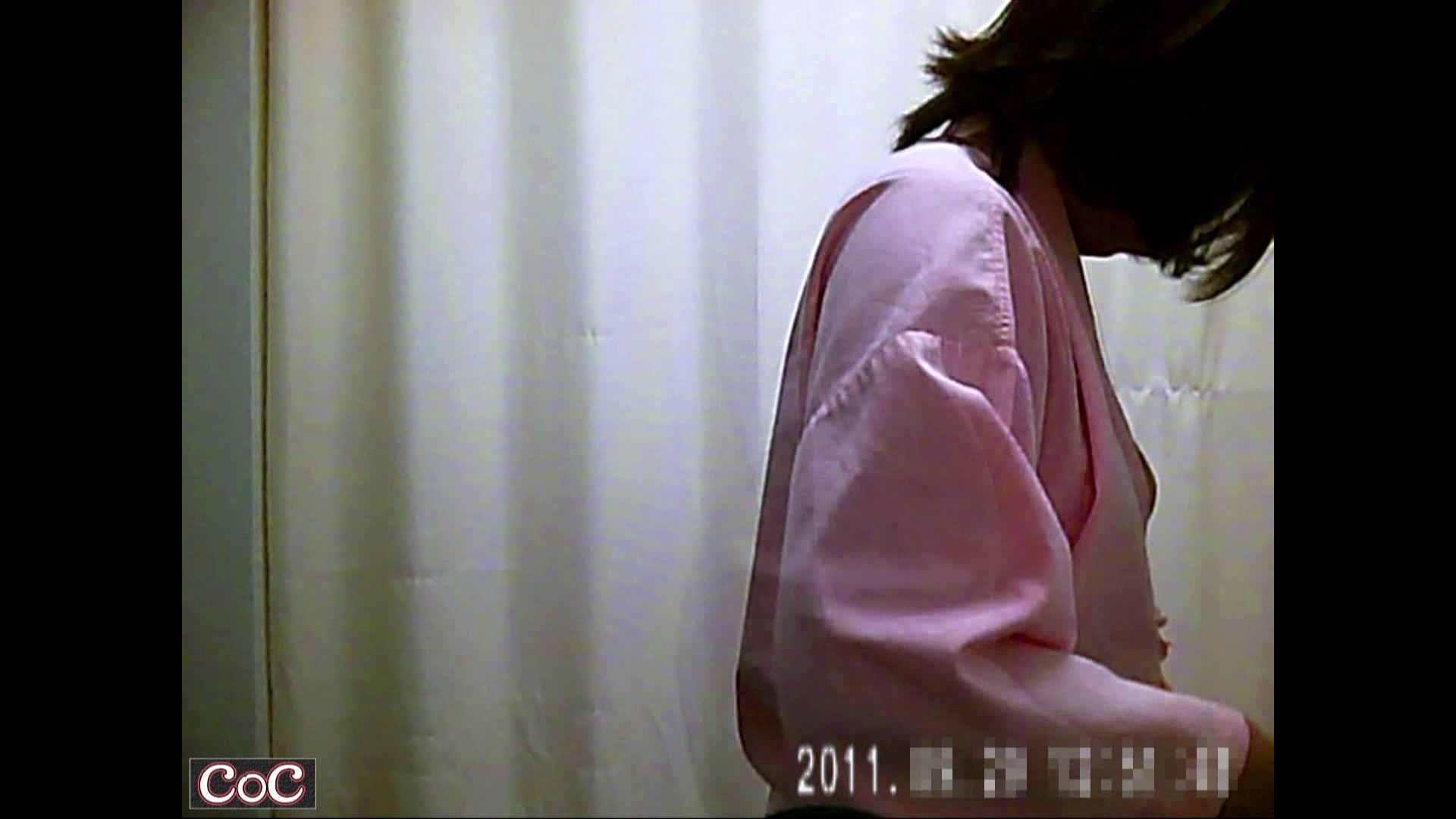 病院おもいっきり着替え! vol.42 美しいOLの裸体 盗み撮り動画キャプチャ 85pic 2