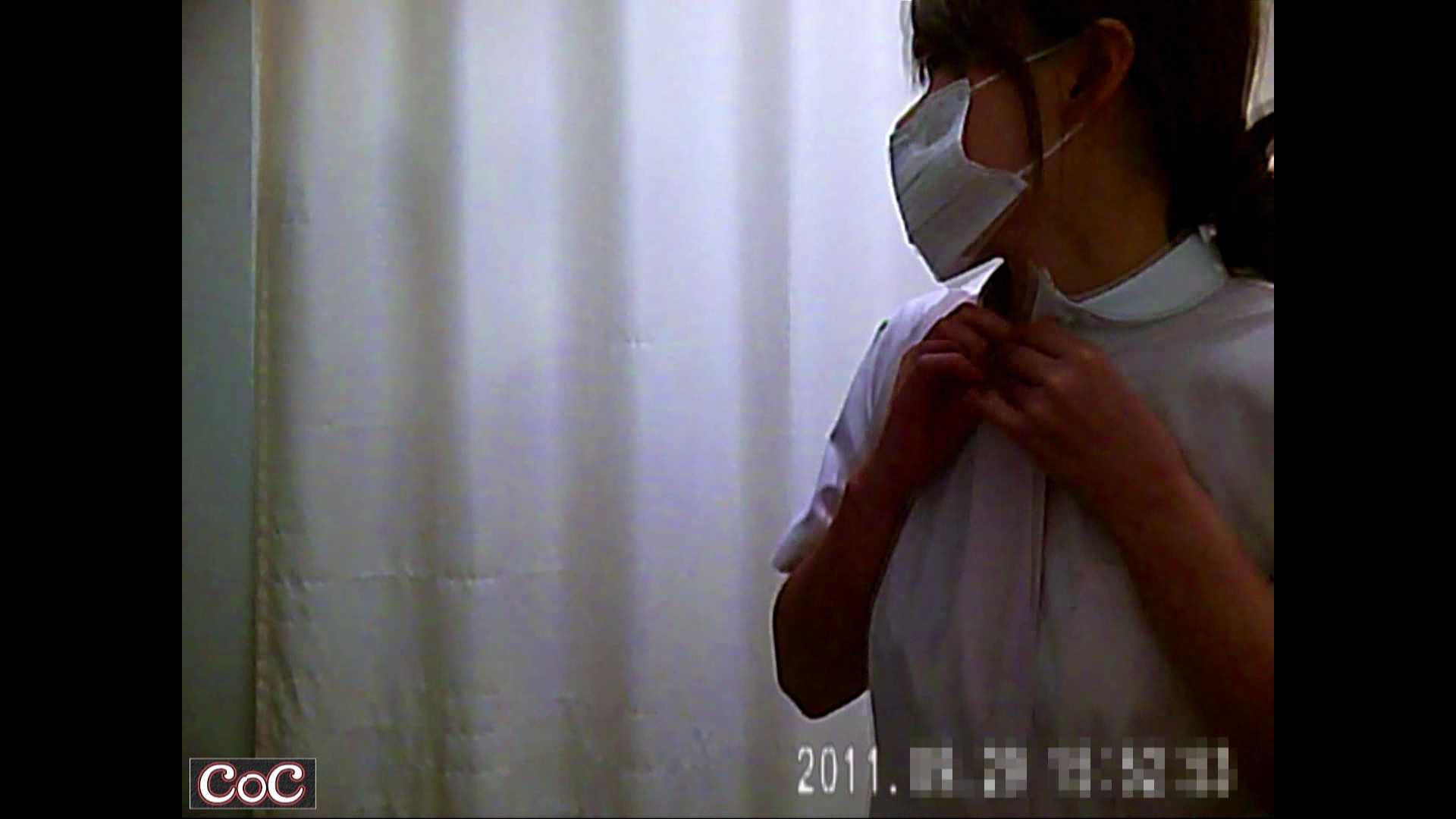 病院おもいっきり着替え! vol.42 巨乳 エロ無料画像 85pic 27