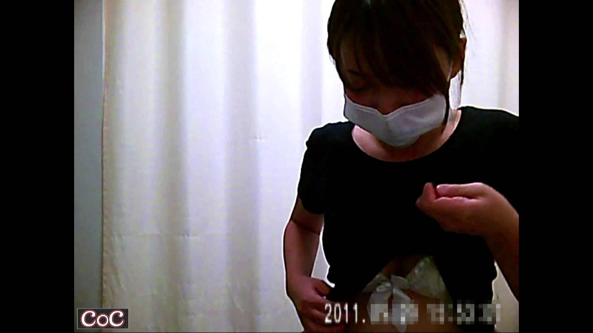 病院おもいっきり着替え! vol.42 美しいOLの裸体 盗み撮り動画キャプチャ 85pic 30