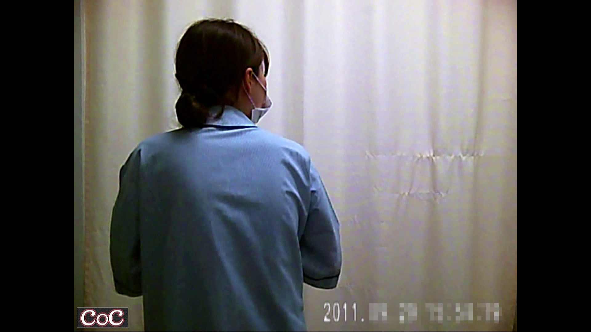 病院おもいっきり着替え! vol.42 美しいOLの裸体 盗み撮り動画キャプチャ 85pic 44