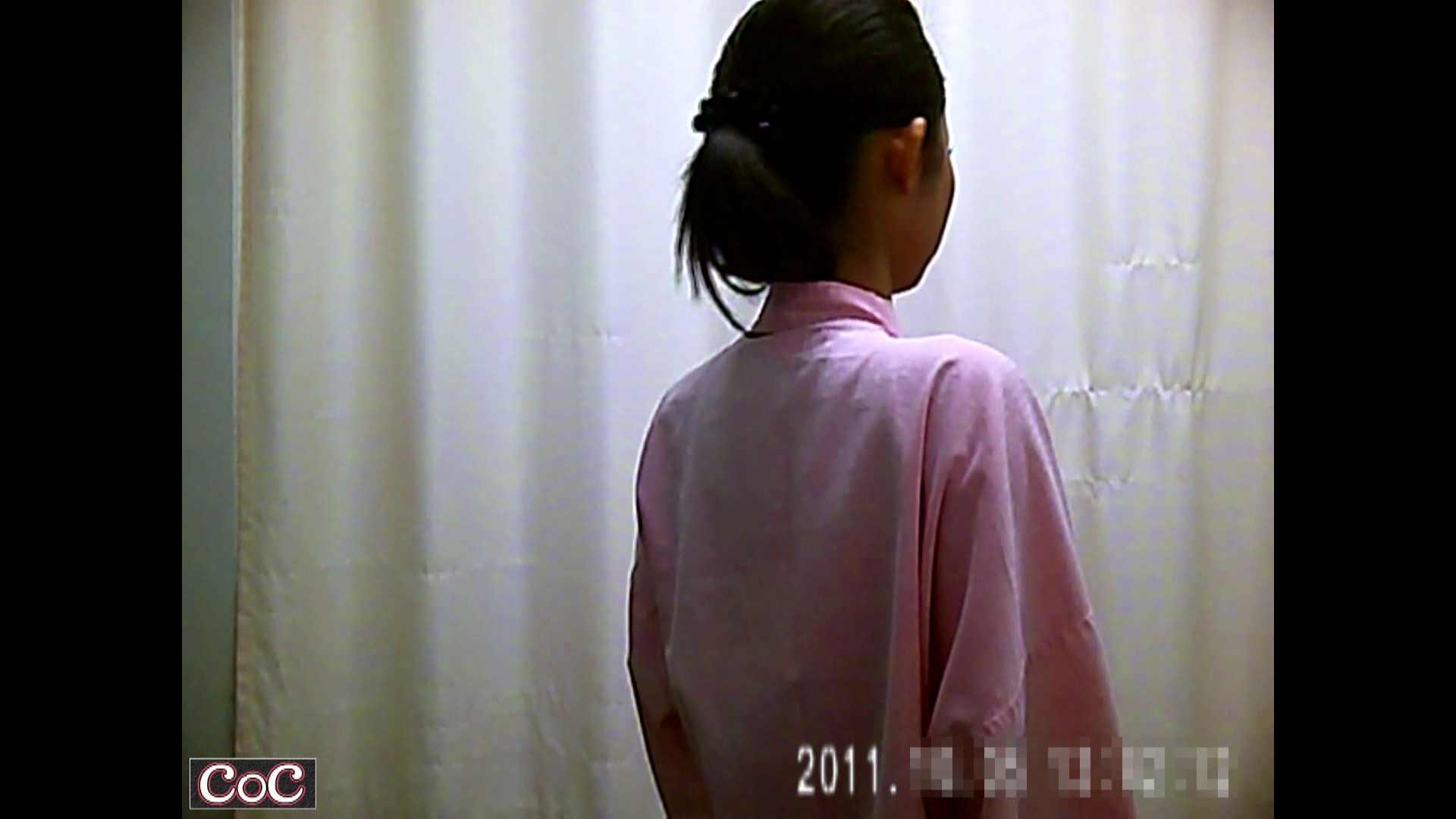 病院おもいっきり着替え! vol.51 美しいOLの裸体 AV無料 89pic 9