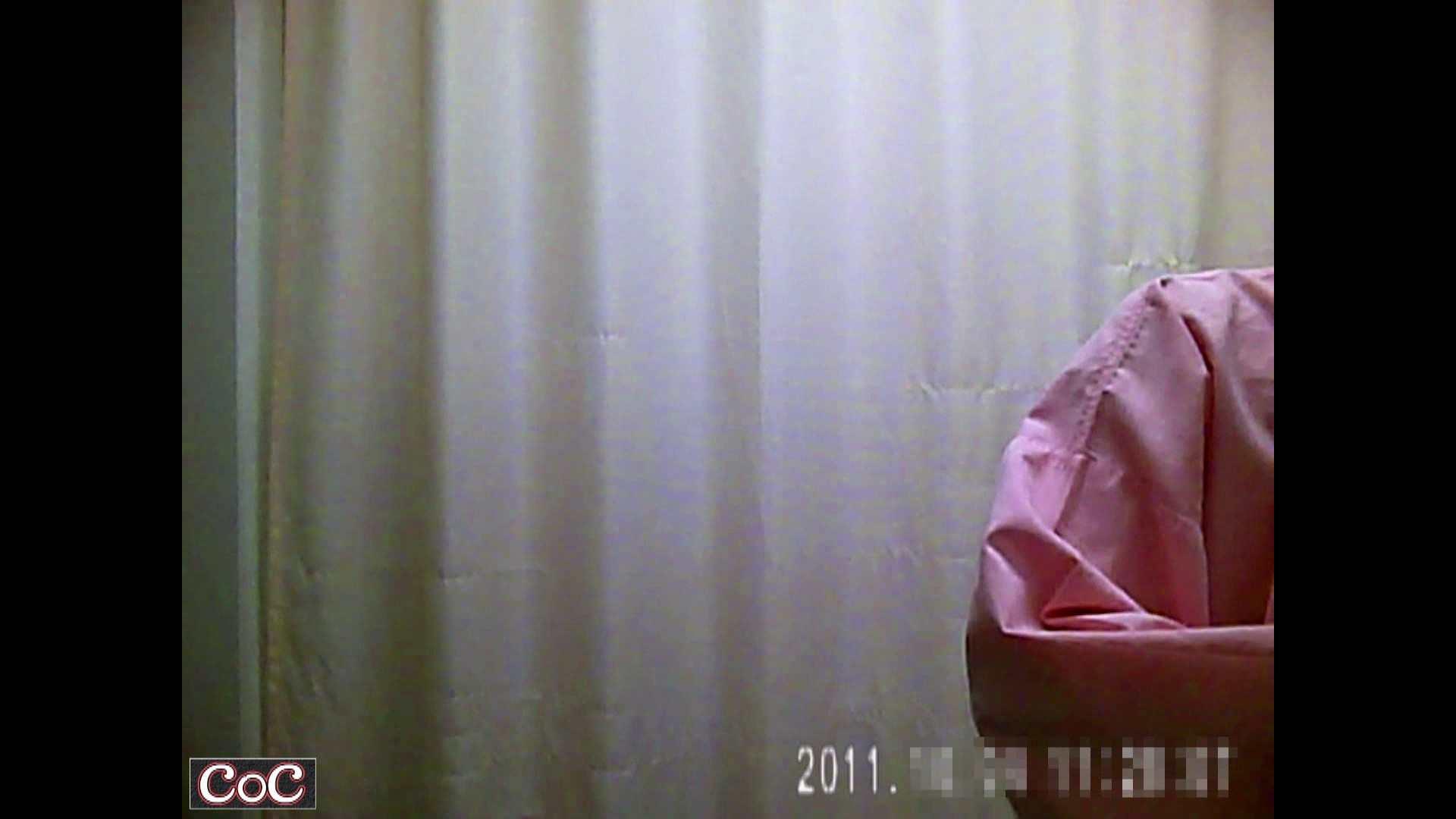 病院おもいっきり着替え! vol.51 乳首   巨乳  89pic 50