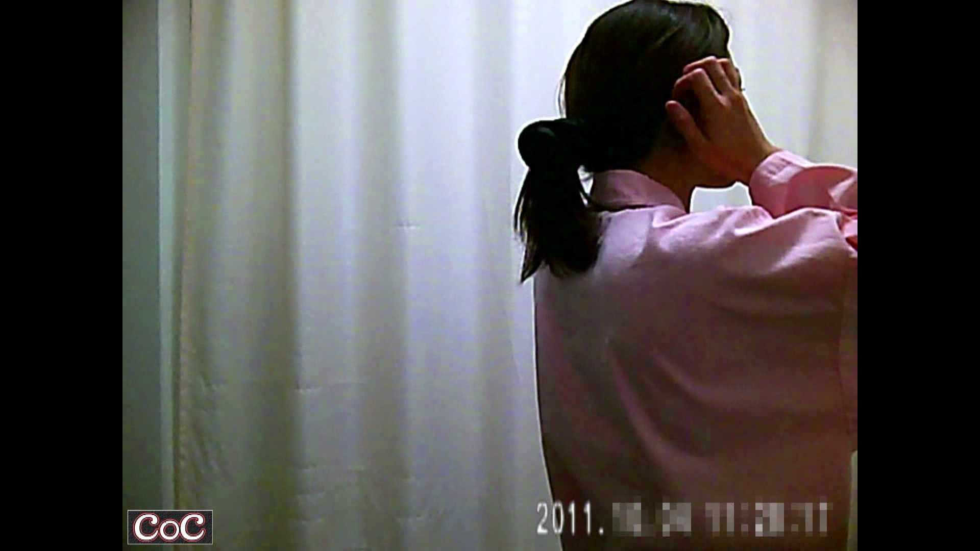病院おもいっきり着替え! vol.51 盗撮師作品 ヌード画像 89pic 52