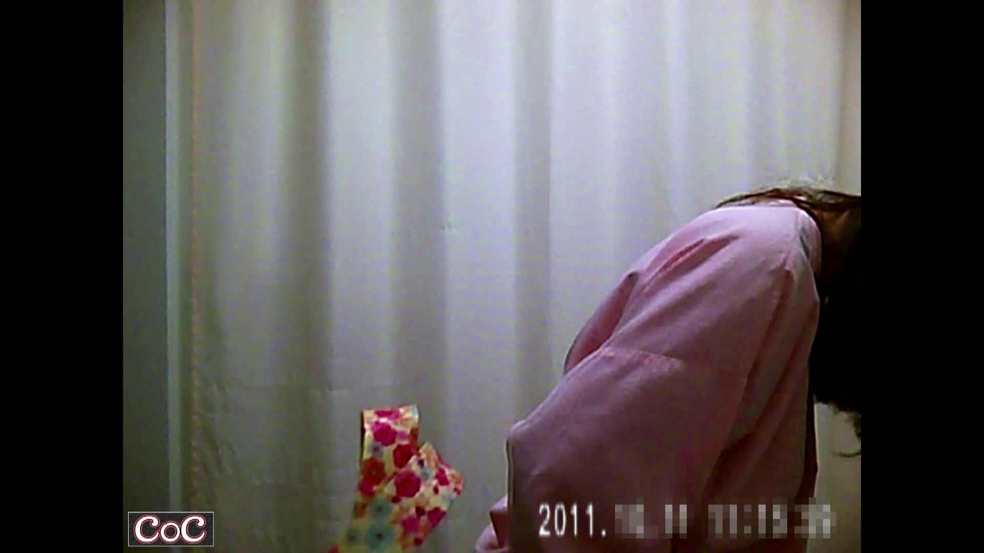 病院おもいっきり着替え! vol.54 美しいOLの裸体 おまんこ動画流出 103pic 9