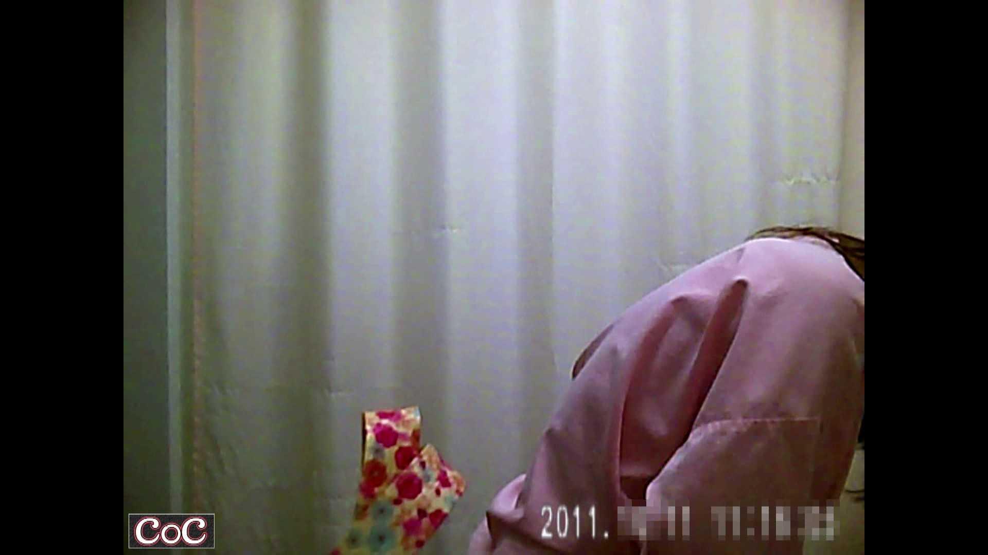 病院おもいっきり着替え! vol.54 盗撮師作品 隠し撮りオマンコ動画紹介 103pic 10